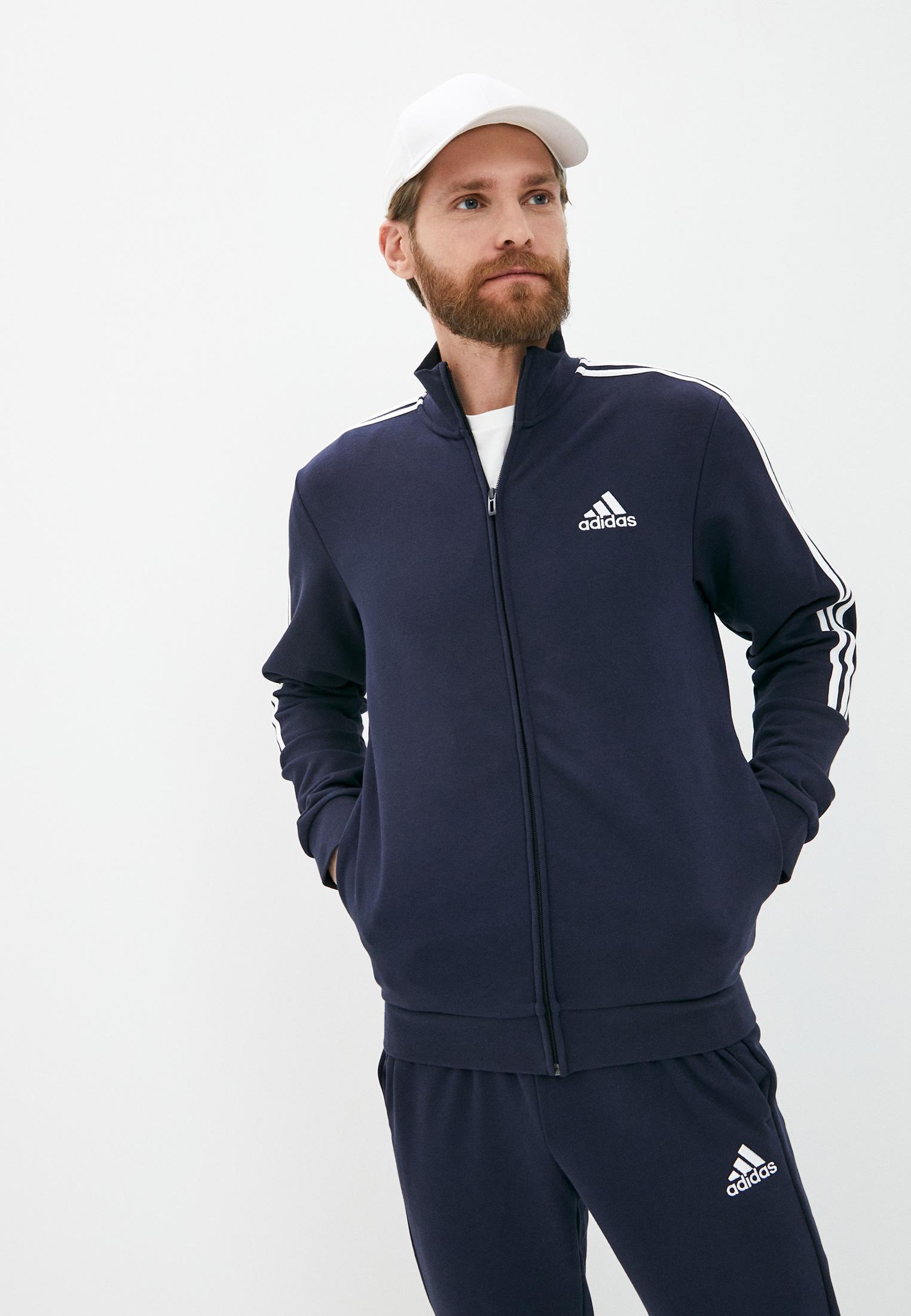 Спортивный костюм Adidas (Адидас) GK9977: изображение 2
