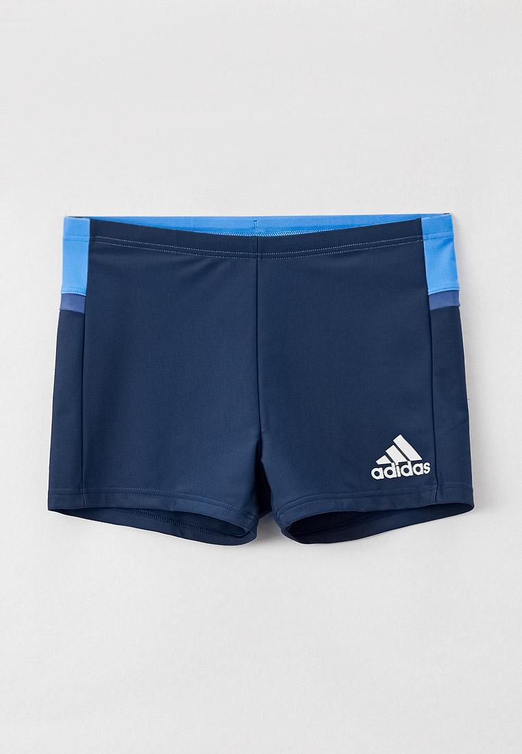 Мужские шорты для плавания Adidas (Адидас) GM3549: изображение 1