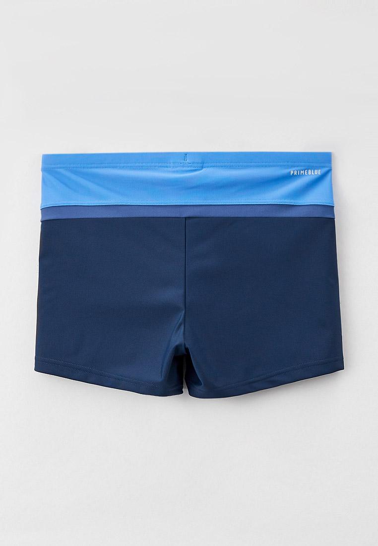 Мужские шорты для плавания Adidas (Адидас) GM3549: изображение 2