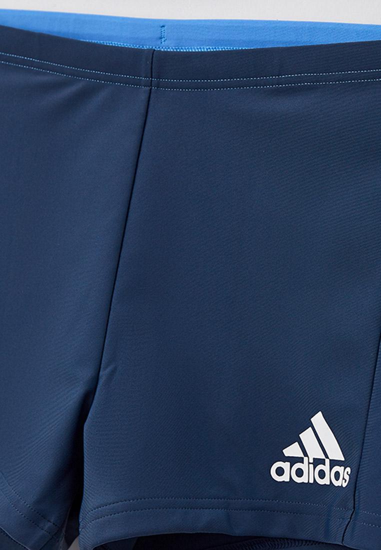 Мужские шорты для плавания Adidas (Адидас) GM3549: изображение 3