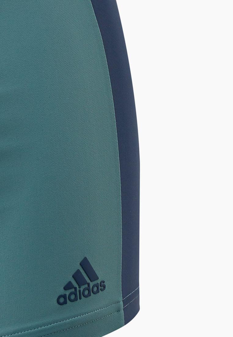 Мужские шорты для плавания Adidas (Адидас) GM3544: изображение 3