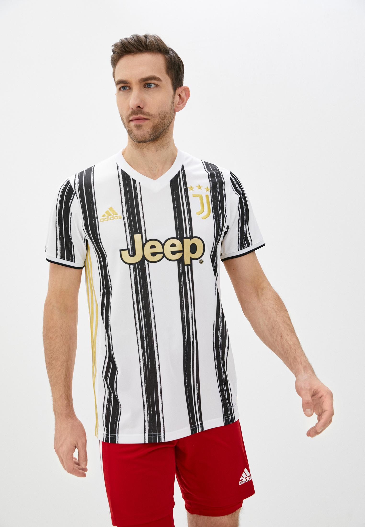 Футболка Adidas (Адидас) EI9894: изображение 5
