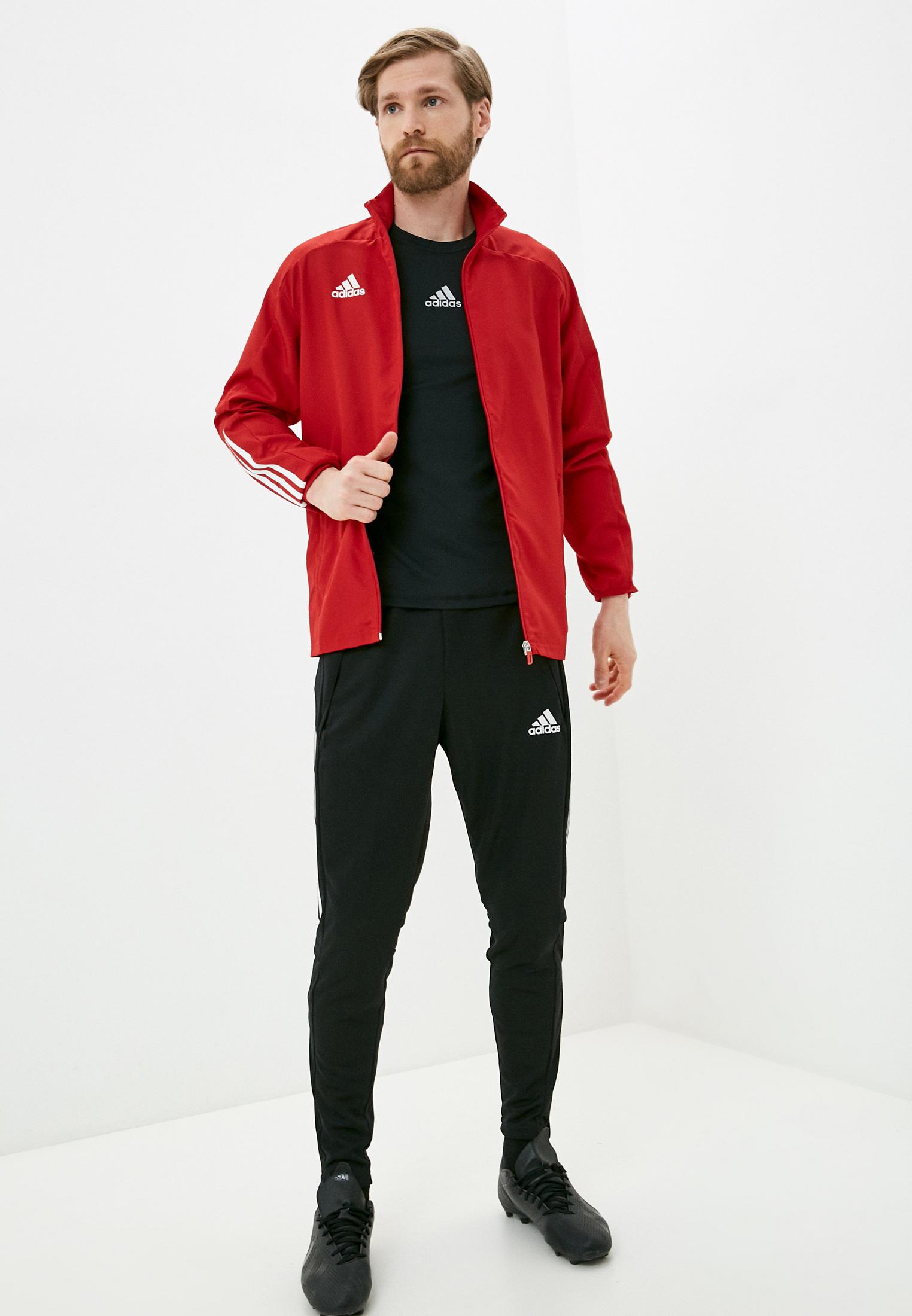 Мужская верхняя одежда Adidas (Адидас) ED9248: изображение 2