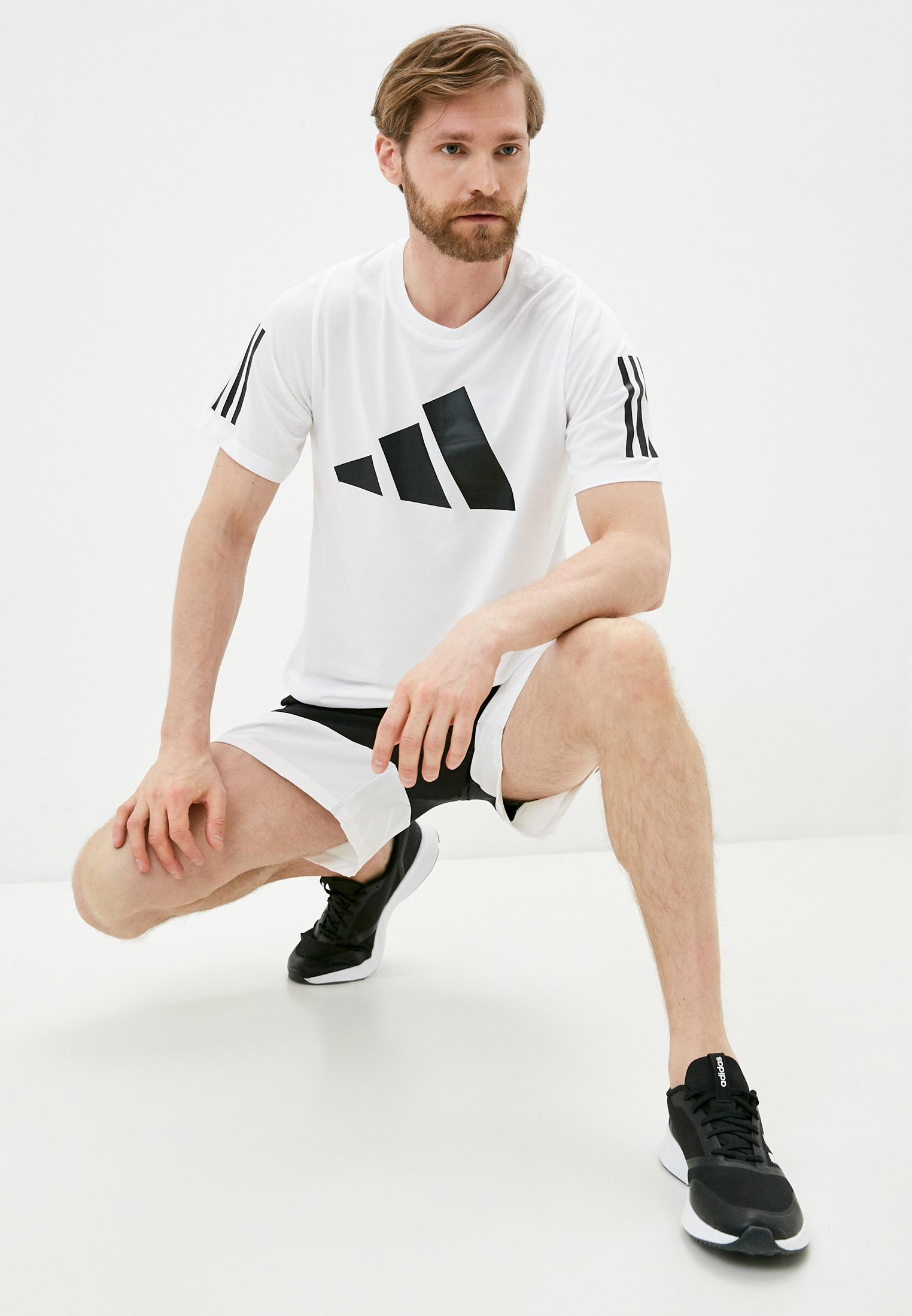 Футболка Adidas (Адидас) GL8919: изображение 2