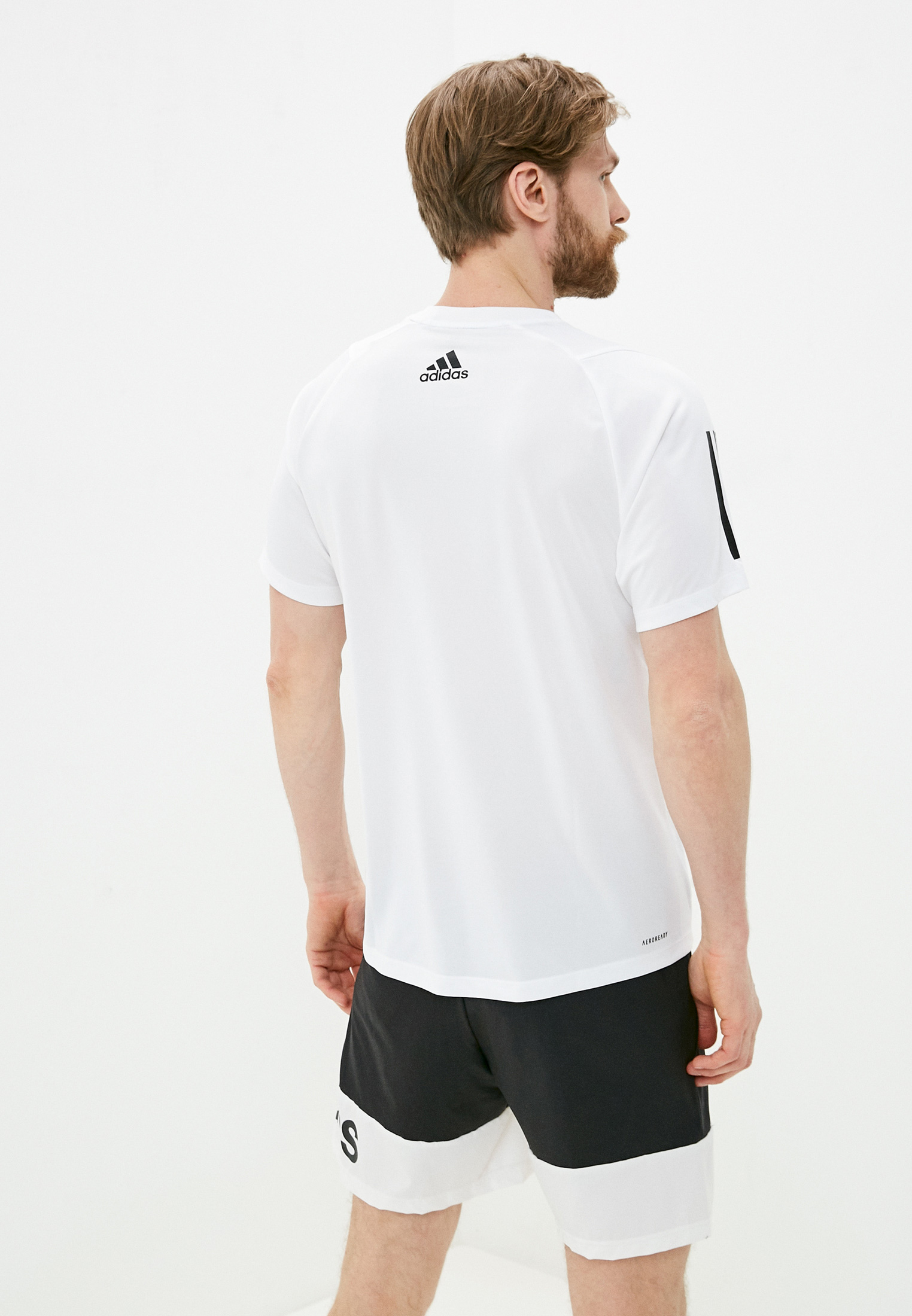 Футболка Adidas (Адидас) GL8919: изображение 3