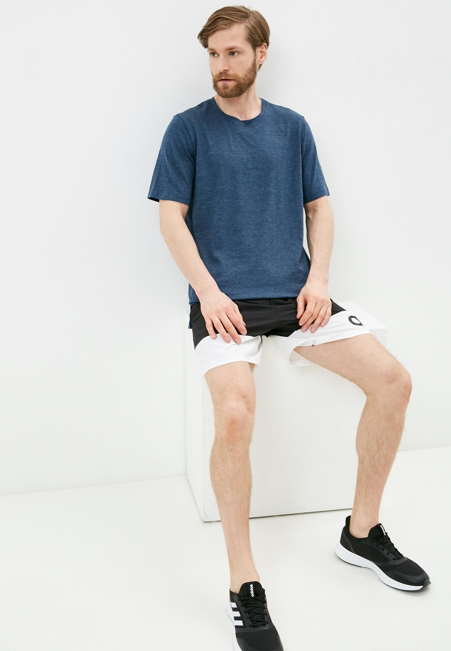 Спортивная футболка Adidas (Адидас) GL8934: изображение 2