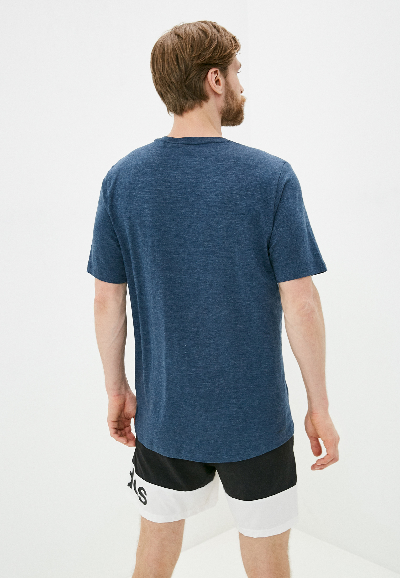 Спортивная футболка Adidas (Адидас) GL8934: изображение 3