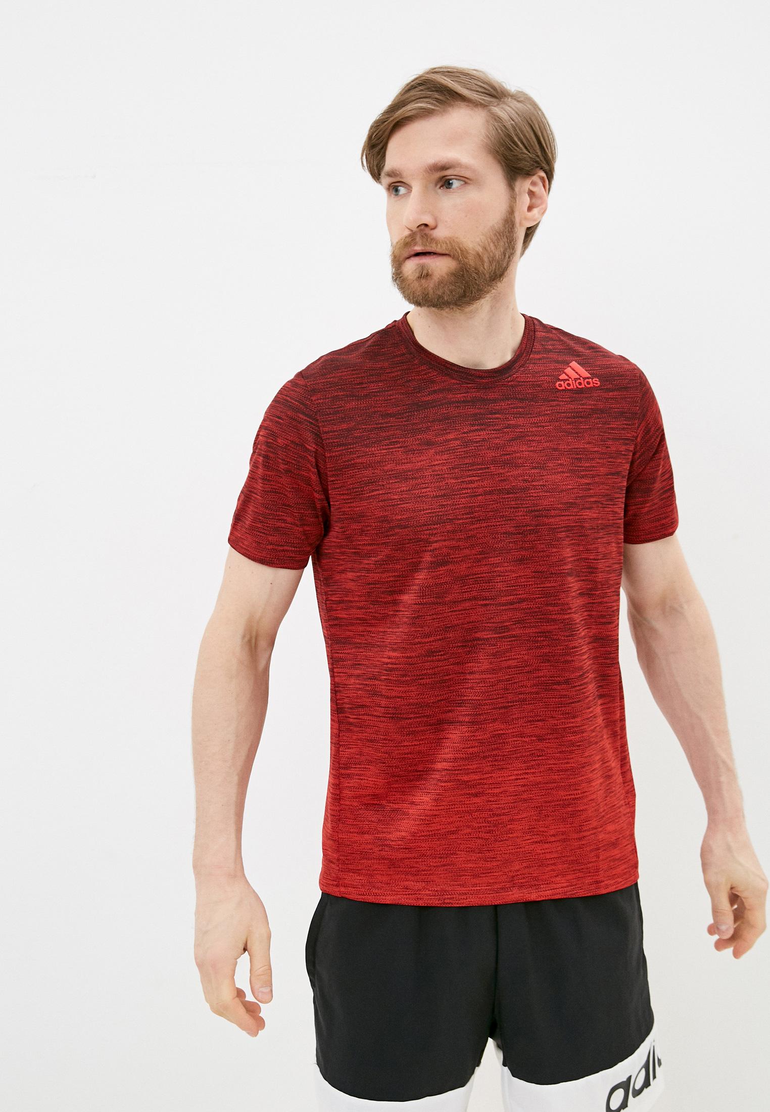 Спортивная футболка Adidas (Адидас) GM0635: изображение 1
