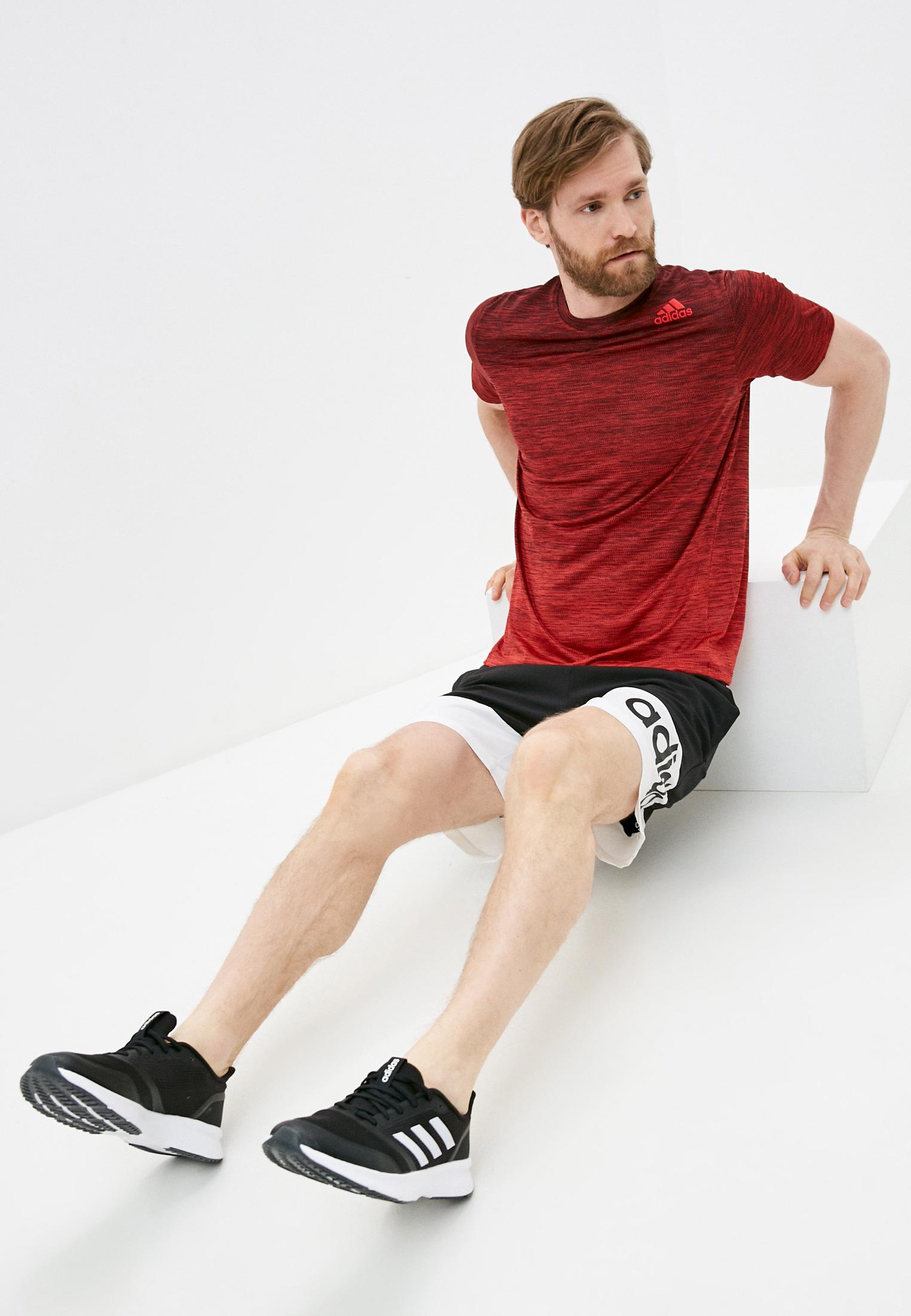 Спортивная футболка Adidas (Адидас) GM0635: изображение 2