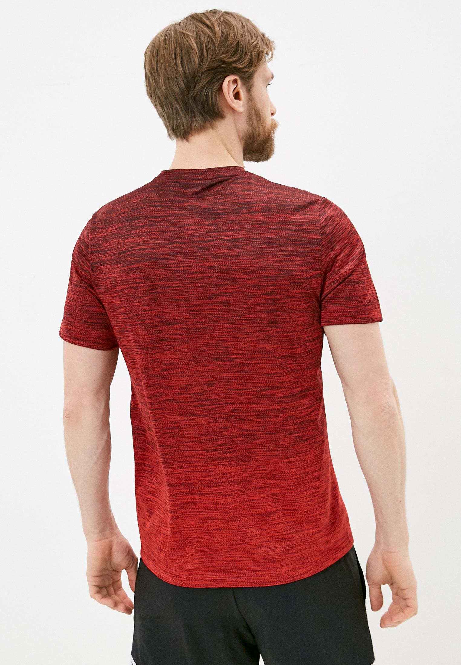 Спортивная футболка Adidas (Адидас) GM0635: изображение 3