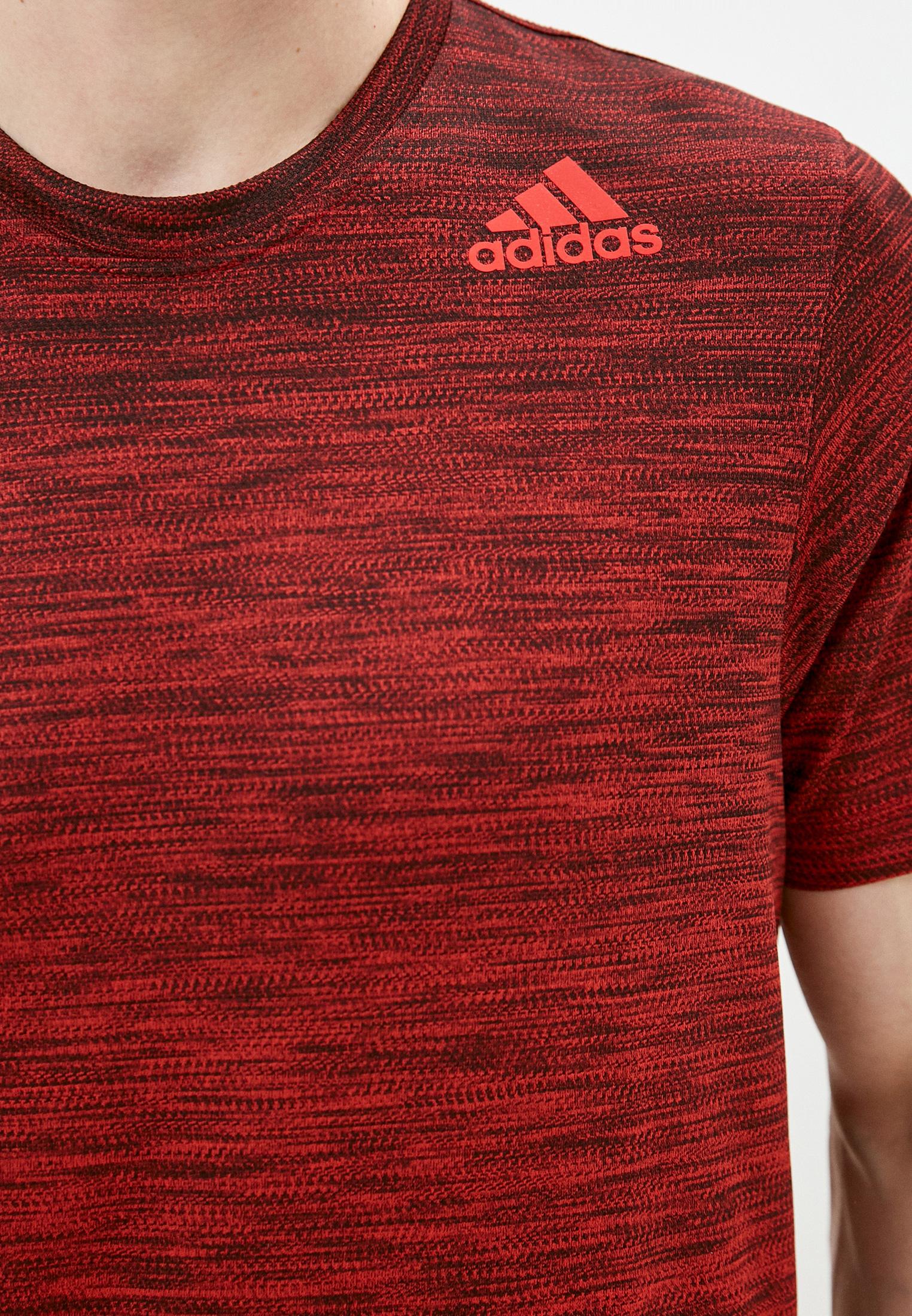 Спортивная футболка Adidas (Адидас) GM0635: изображение 4