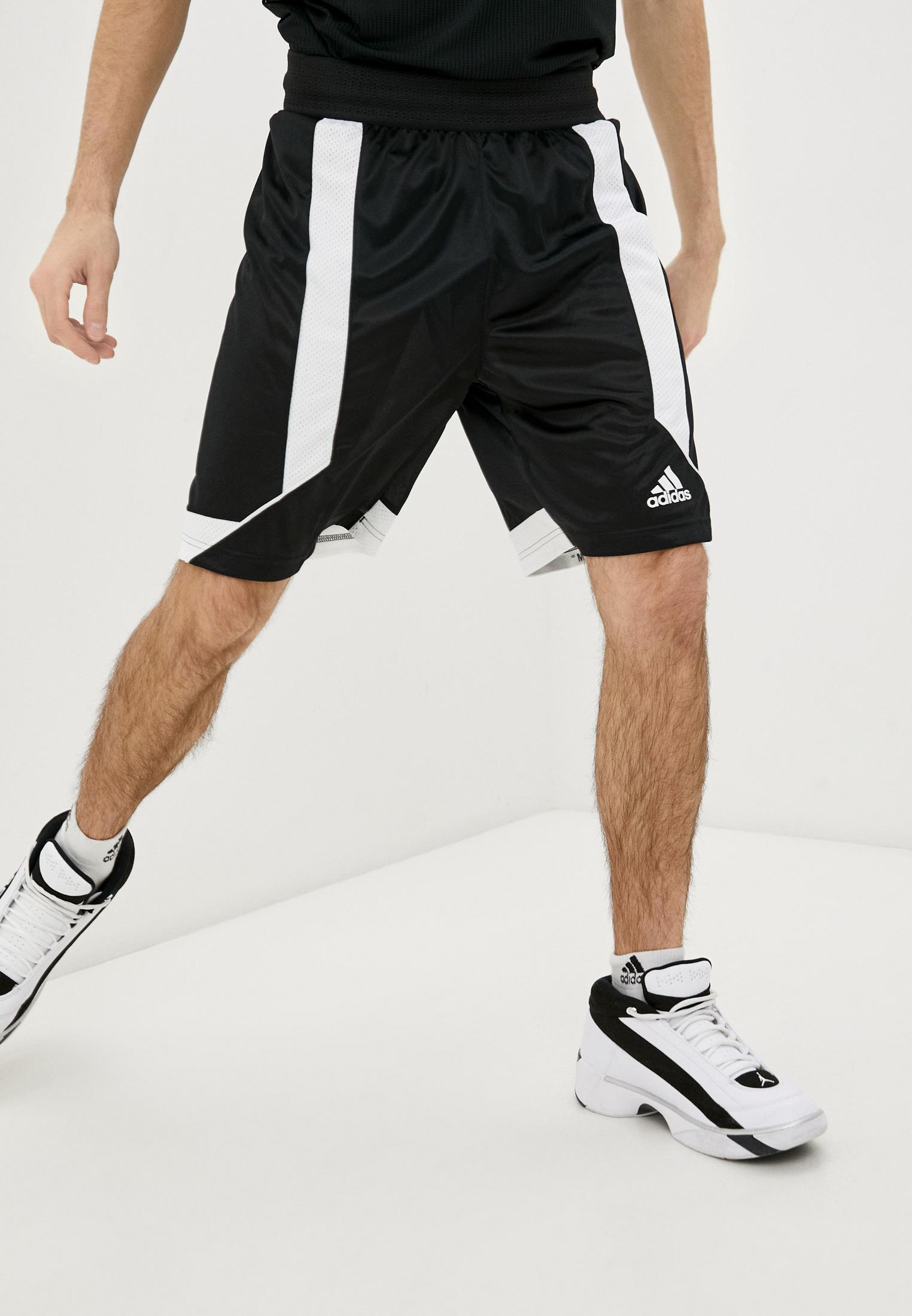 Мужские спортивные шорты Adidas (Адидас) DY6633