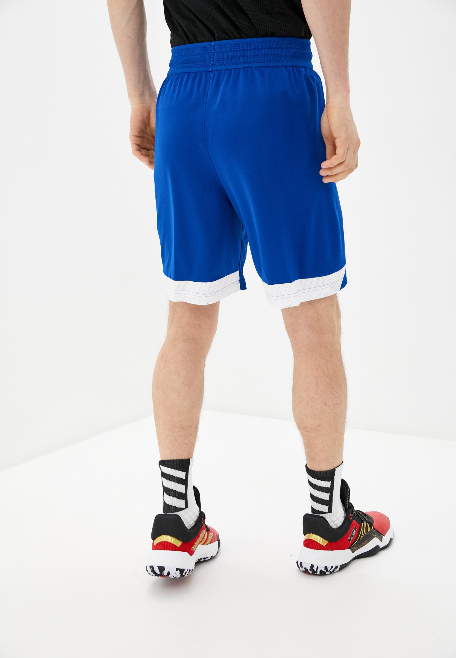 Мужские спортивные шорты Adidas (Адидас) DY7375: изображение 3