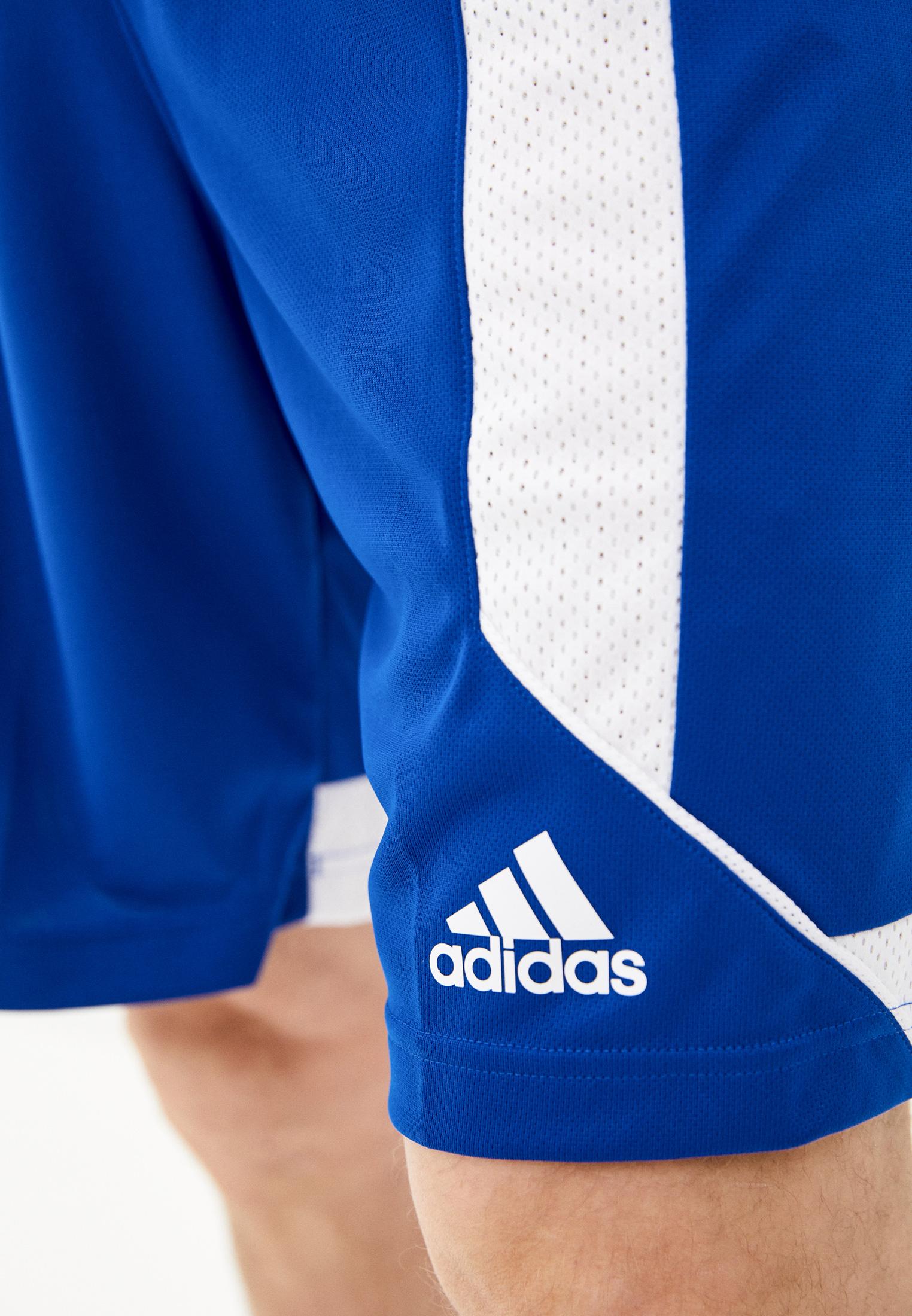 Мужские спортивные шорты Adidas (Адидас) DY7375: изображение 4