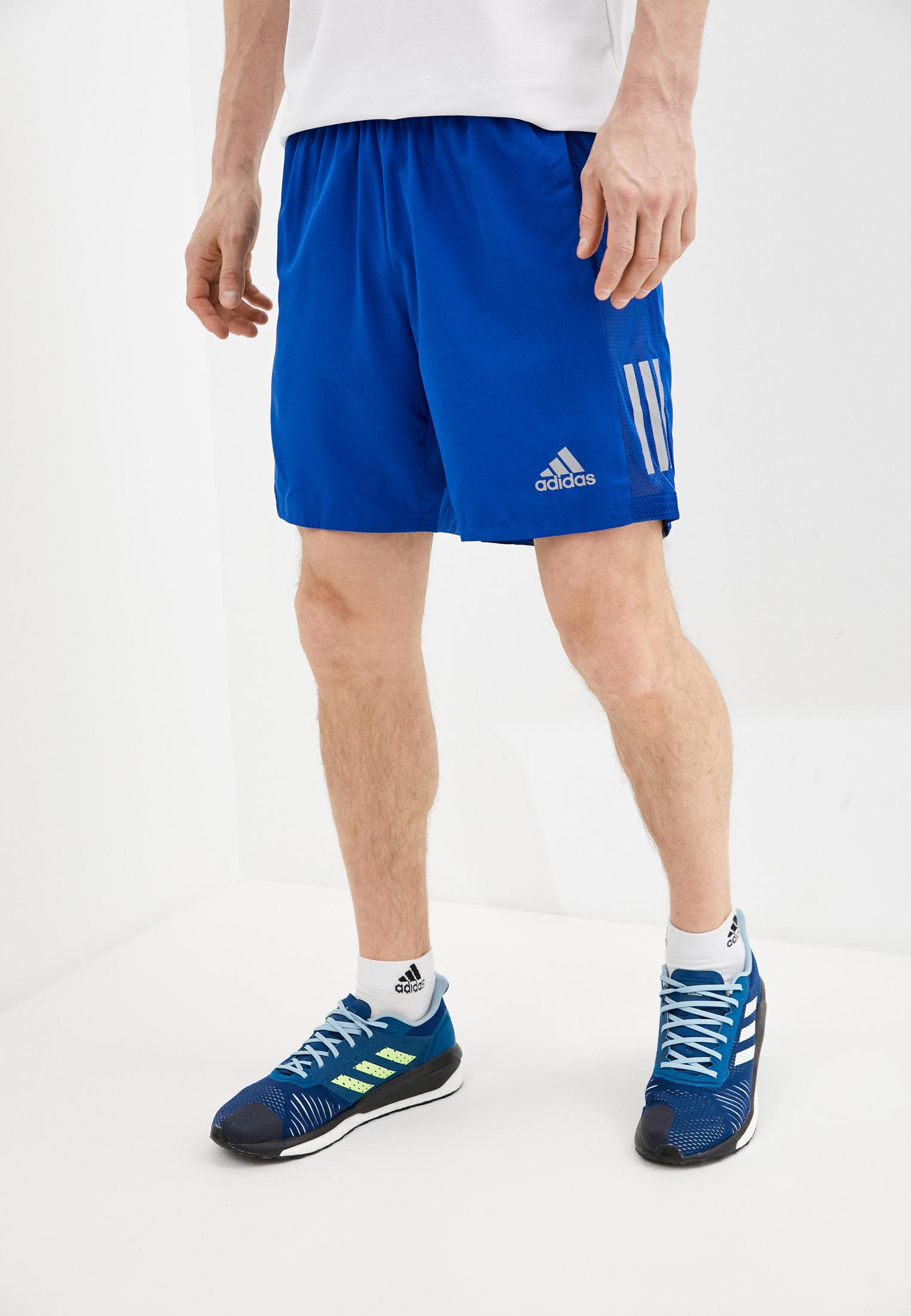 Мужские спортивные шорты Adidas (Адидас) GJ9944: изображение 1
