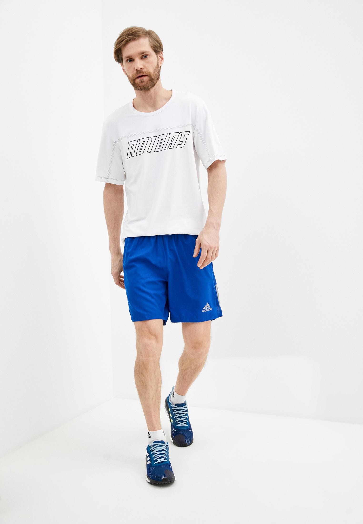 Мужские спортивные шорты Adidas (Адидас) GJ9944: изображение 2