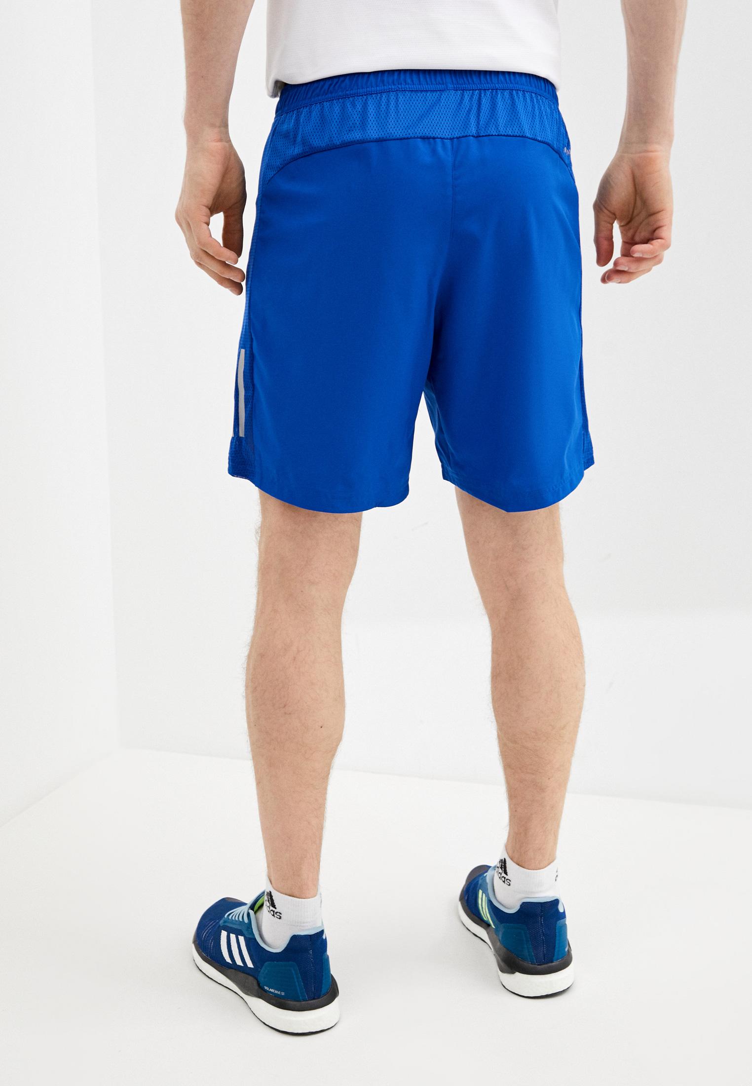 Мужские спортивные шорты Adidas (Адидас) GJ9944: изображение 3