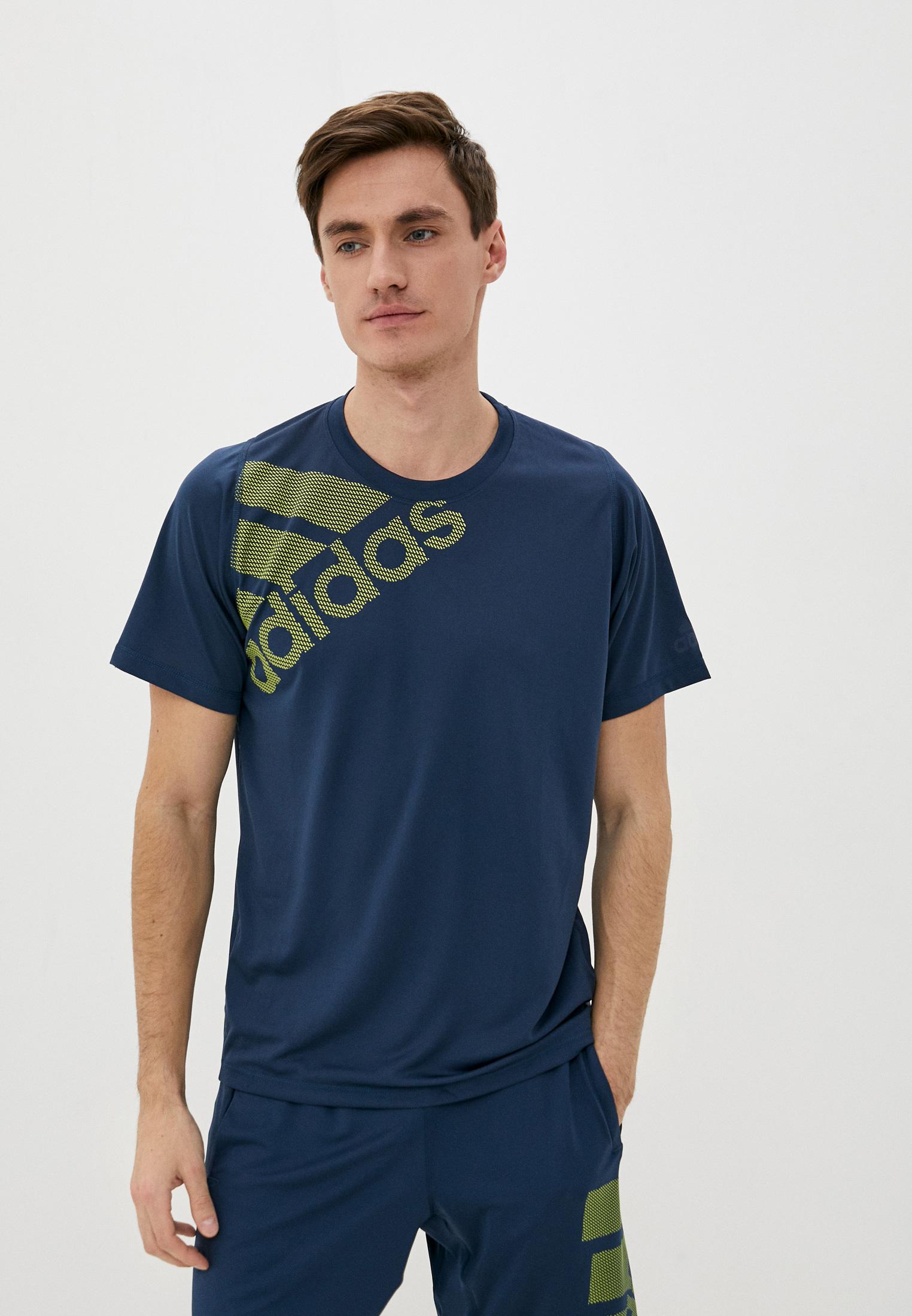 Футболка Adidas (Адидас) GM0658: изображение 1