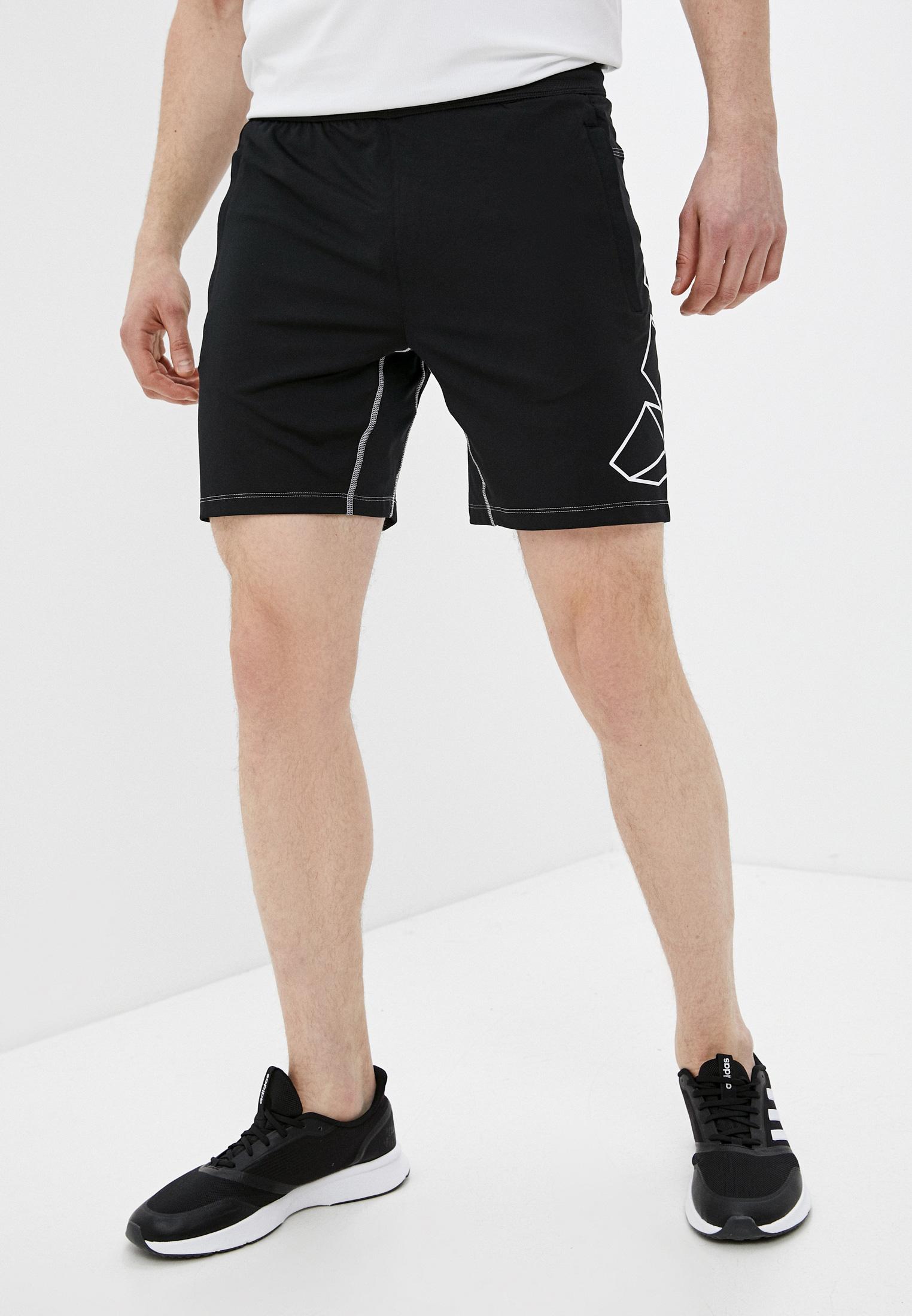 Мужские спортивные шорты Adidas (Адидас) GN4642: изображение 1