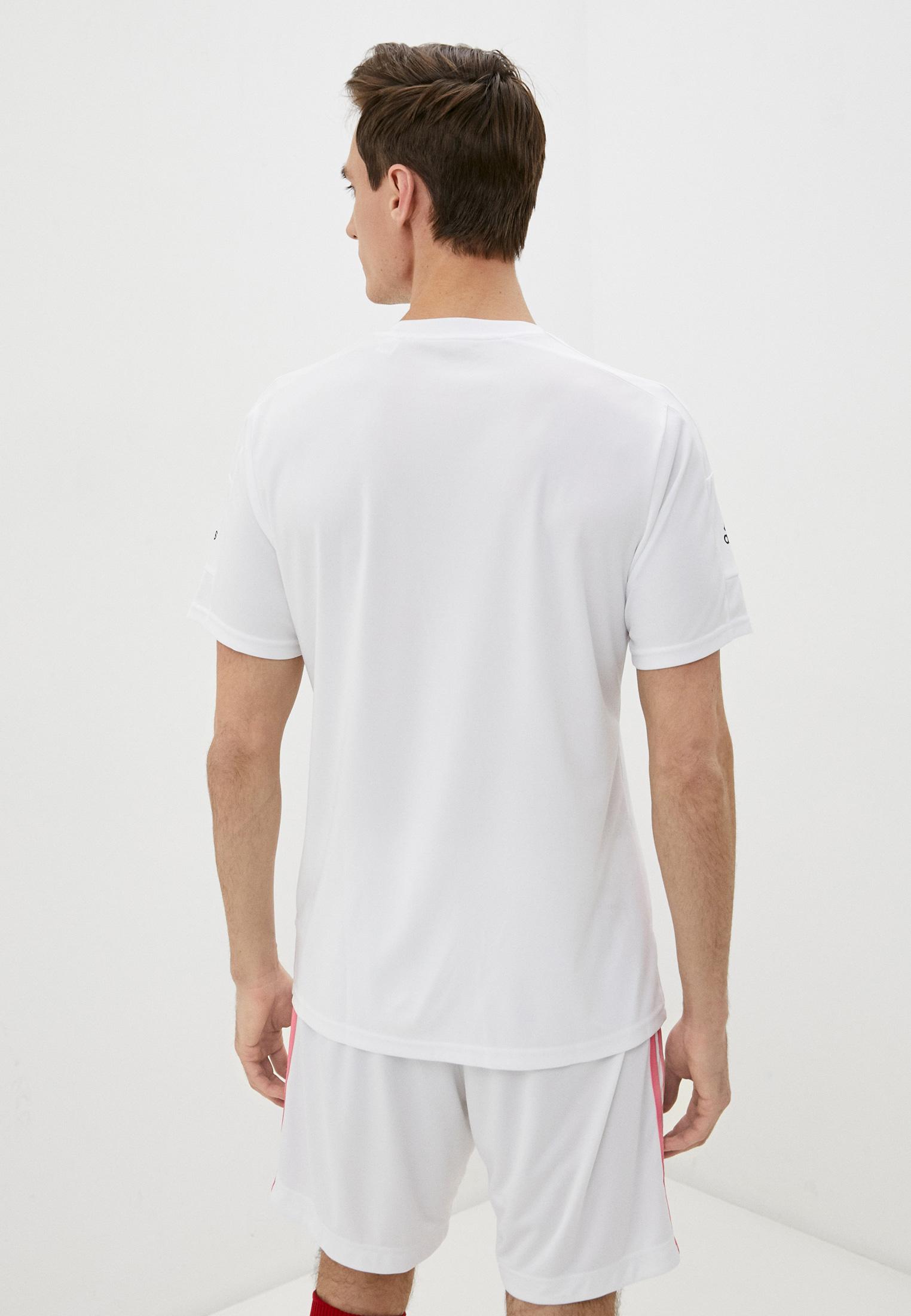 Футболка Adidas (Адидас) GN5726: изображение 5