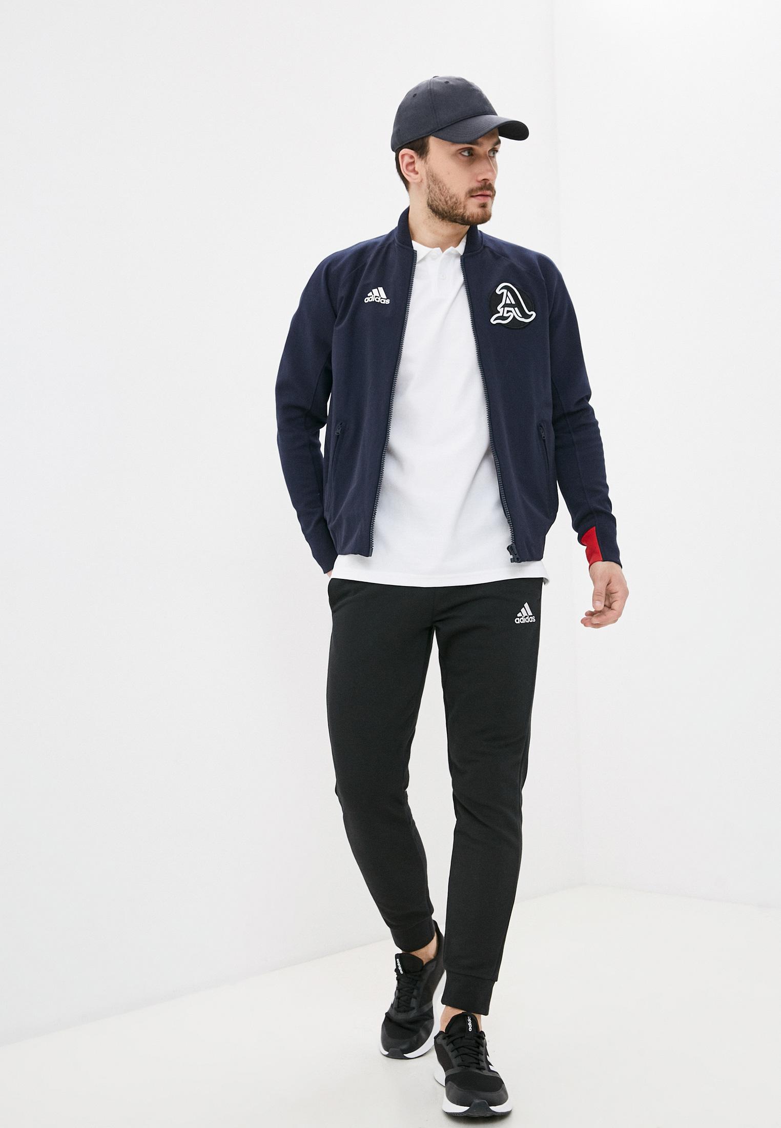 Мужская верхняя одежда Adidas (Адидас) GK4874: изображение 2