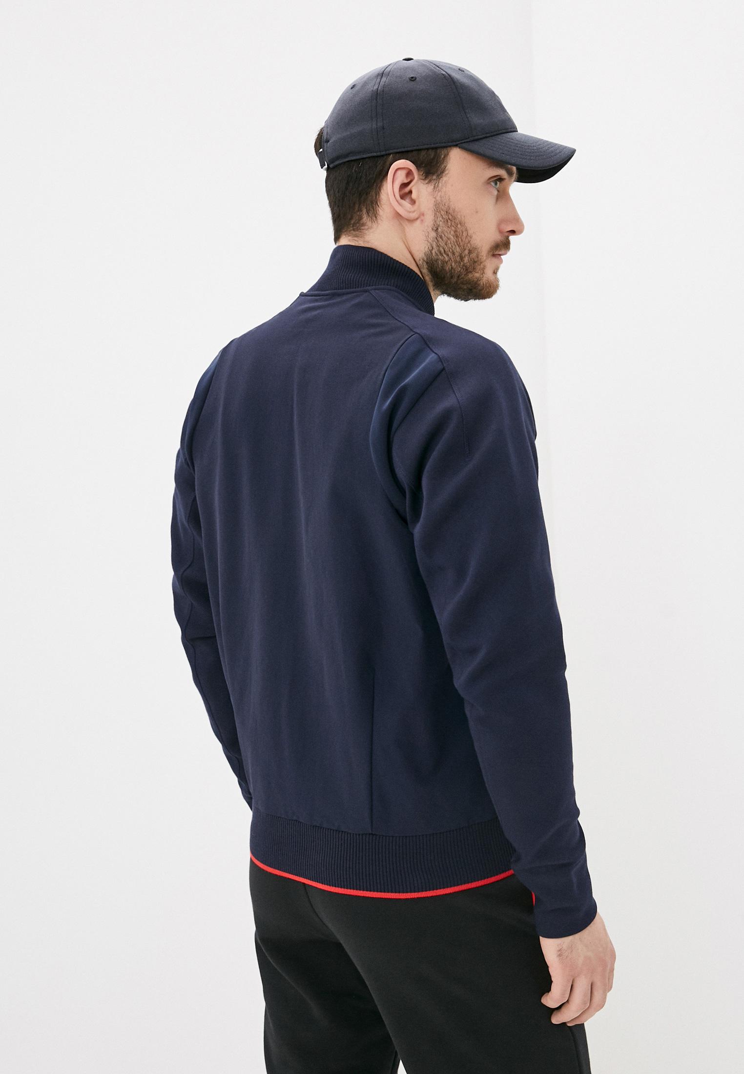 Мужская верхняя одежда Adidas (Адидас) GK4874: изображение 3