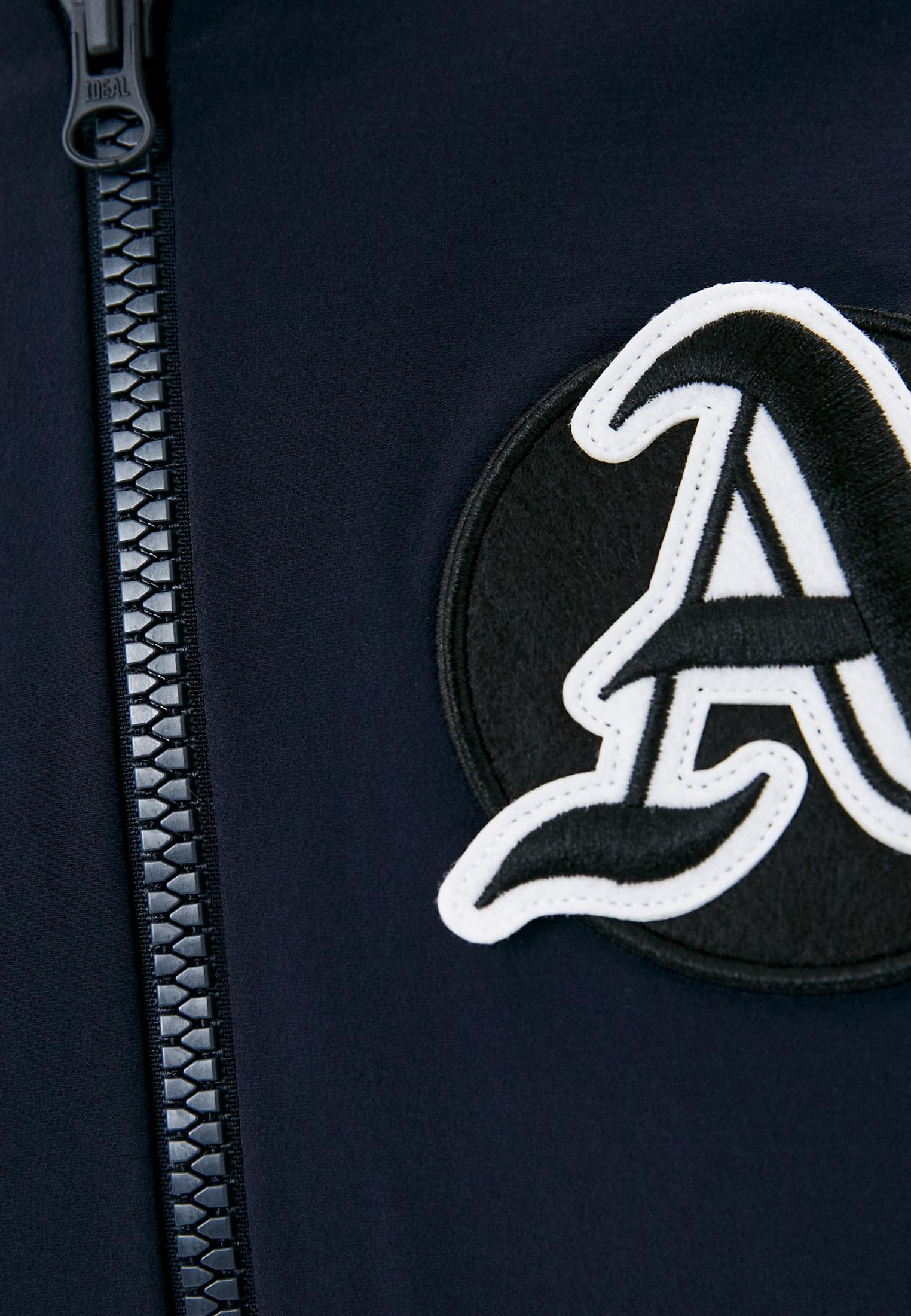 Мужская верхняя одежда Adidas (Адидас) GK4874: изображение 5