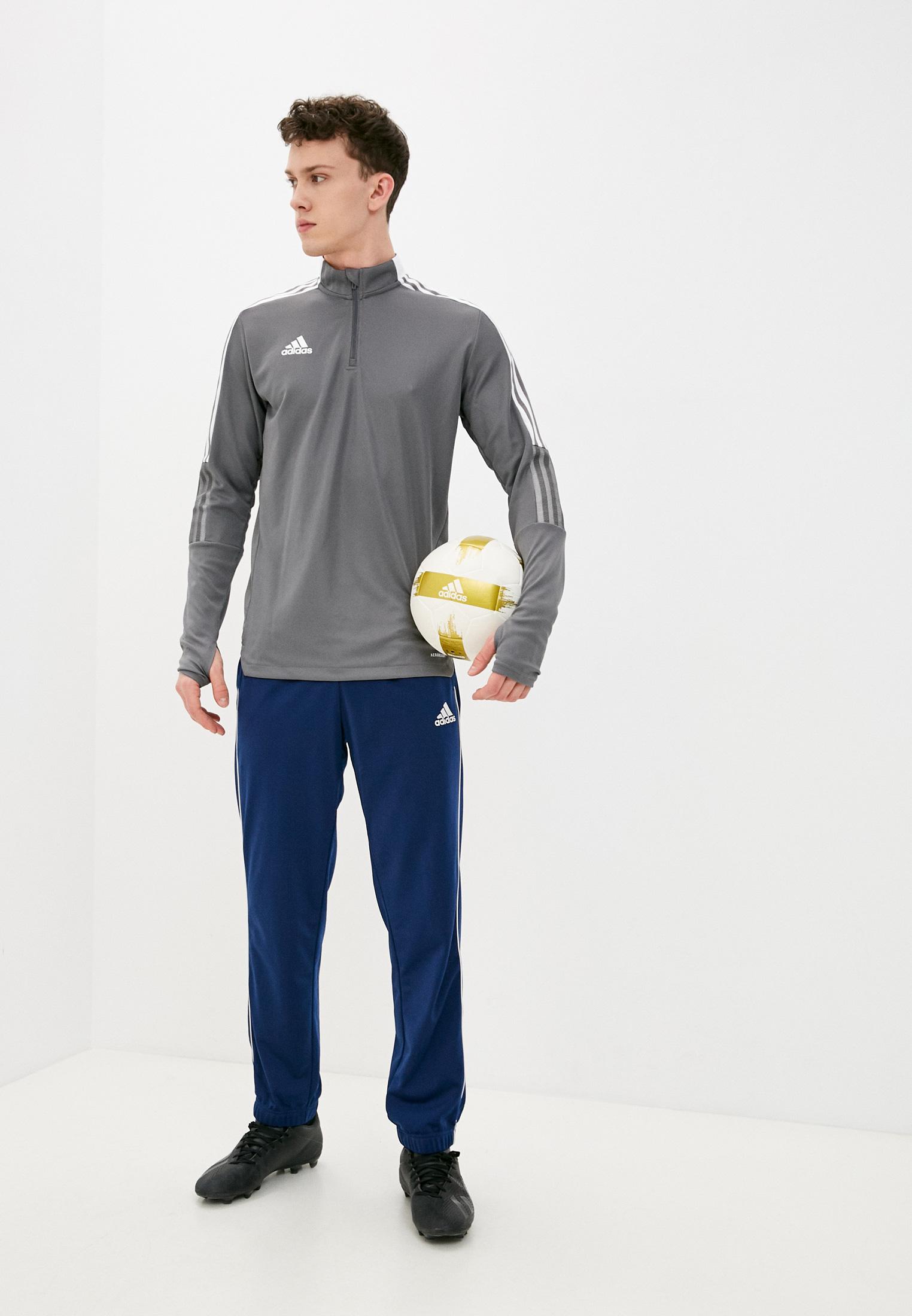 Мужские спортивные брюки Adidas (Адидас) CV3585: изображение 2