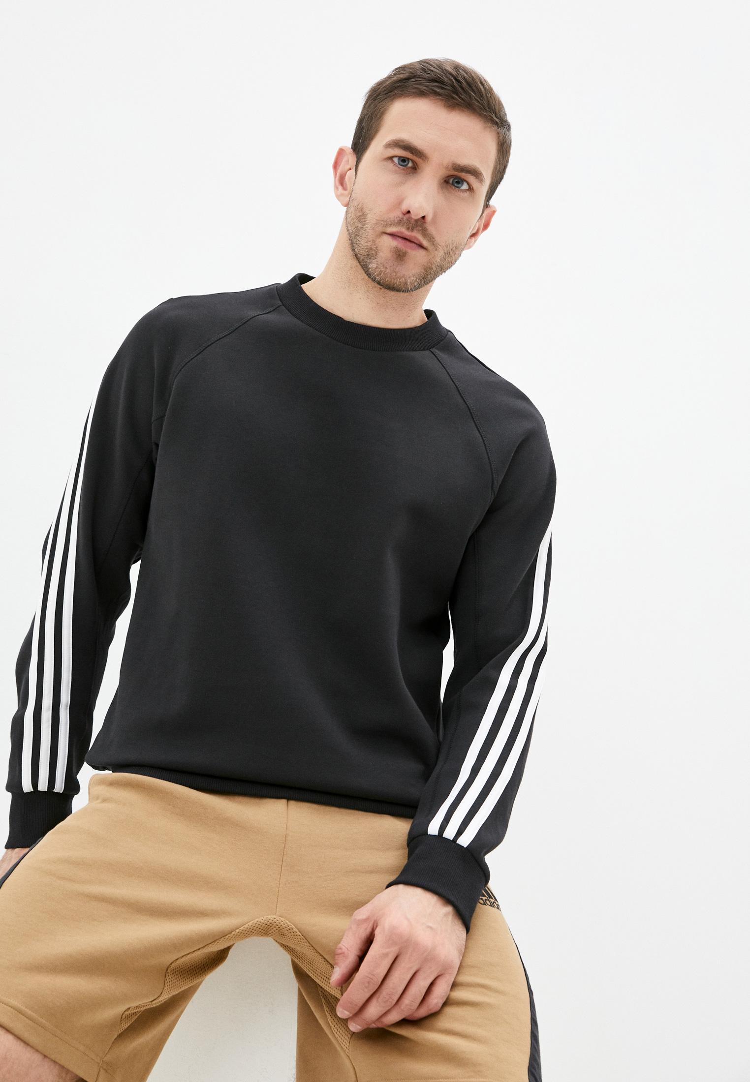 Толстовка Adidas (Адидас) GM6463: изображение 1