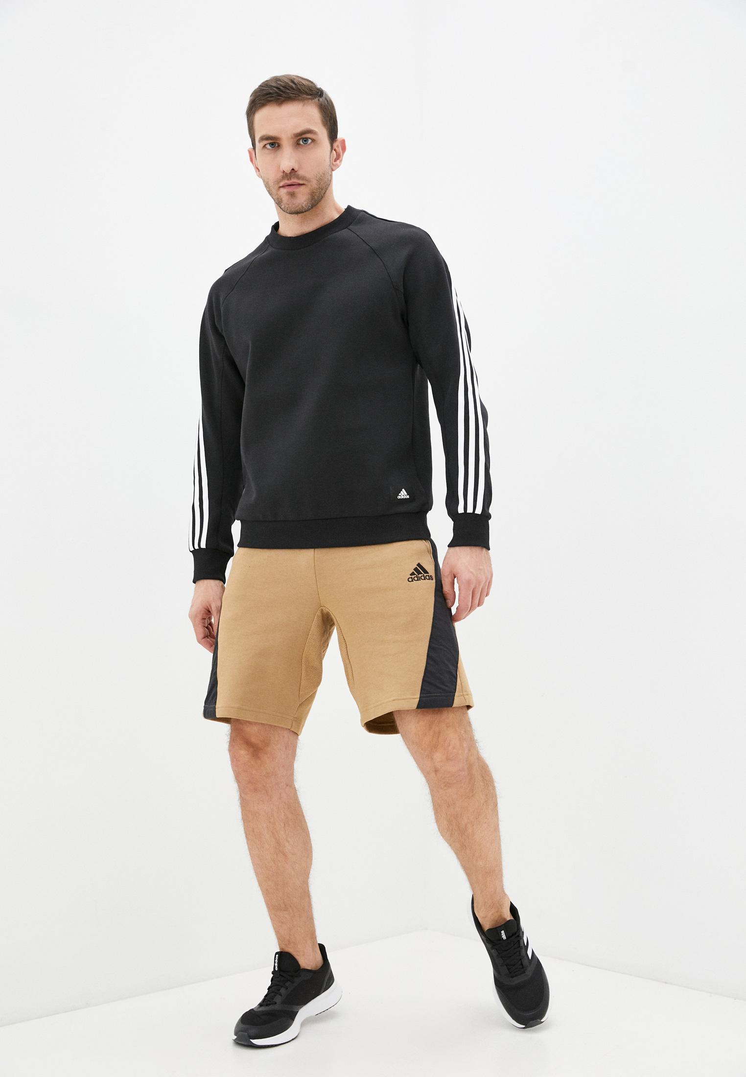 Толстовка Adidas (Адидас) GM6463: изображение 2