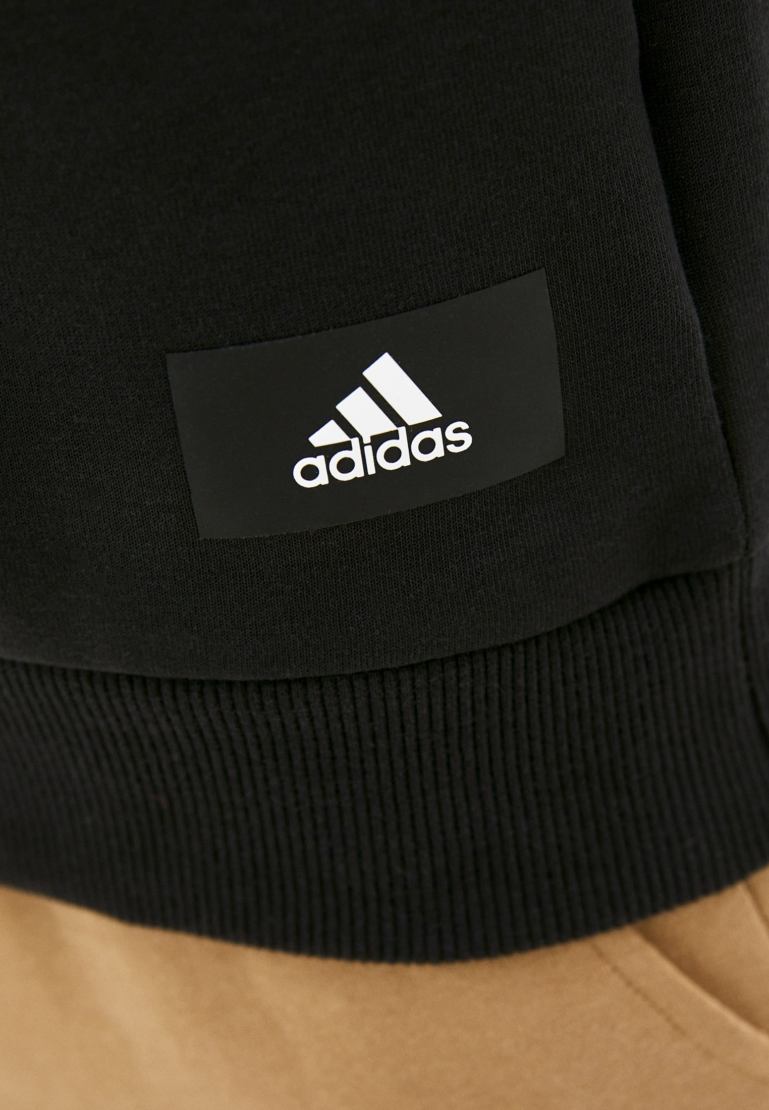 Толстовка Adidas (Адидас) GM6463: изображение 4