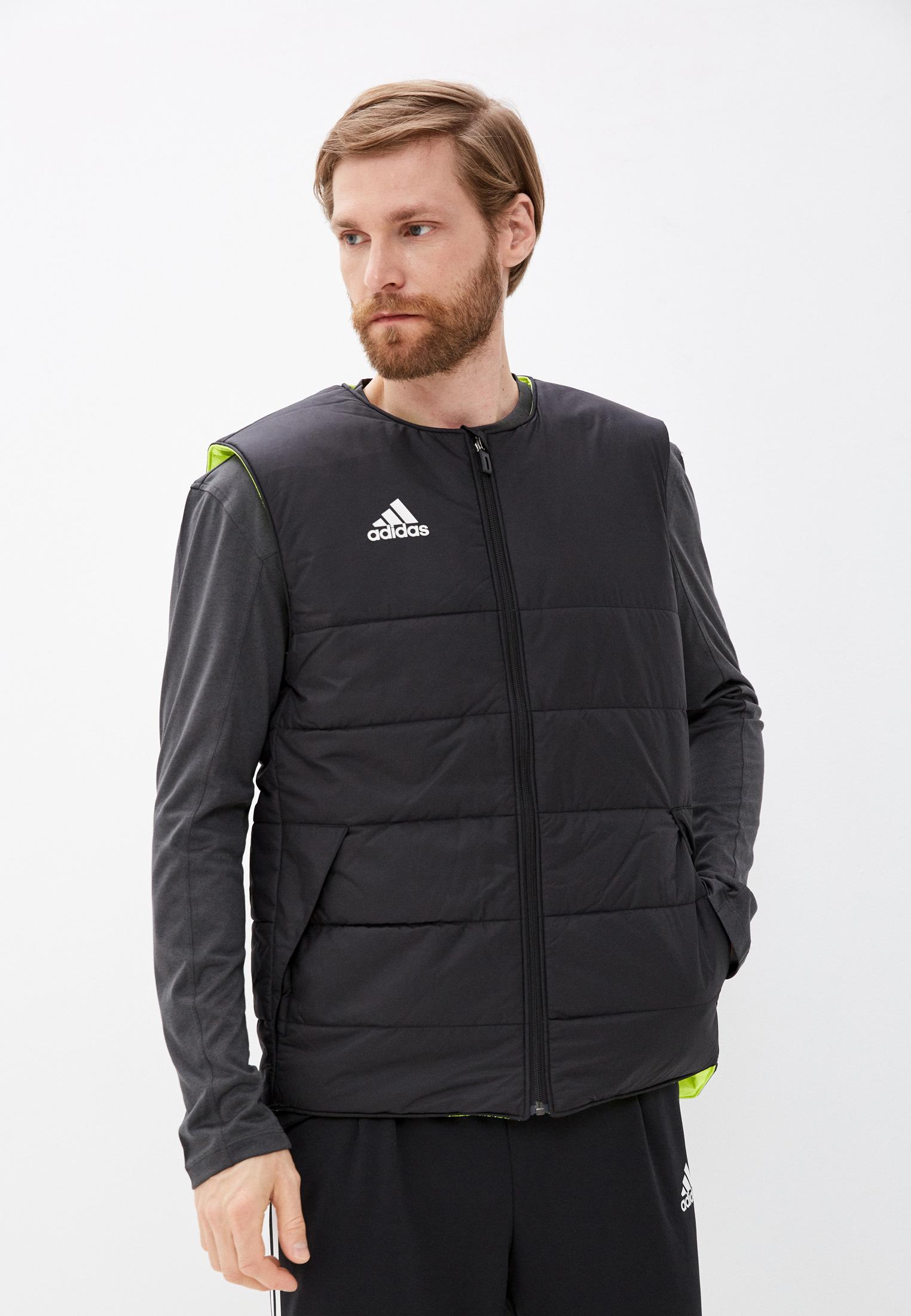 Жилет Adidas (Адидас) Жилет утепленный adidas