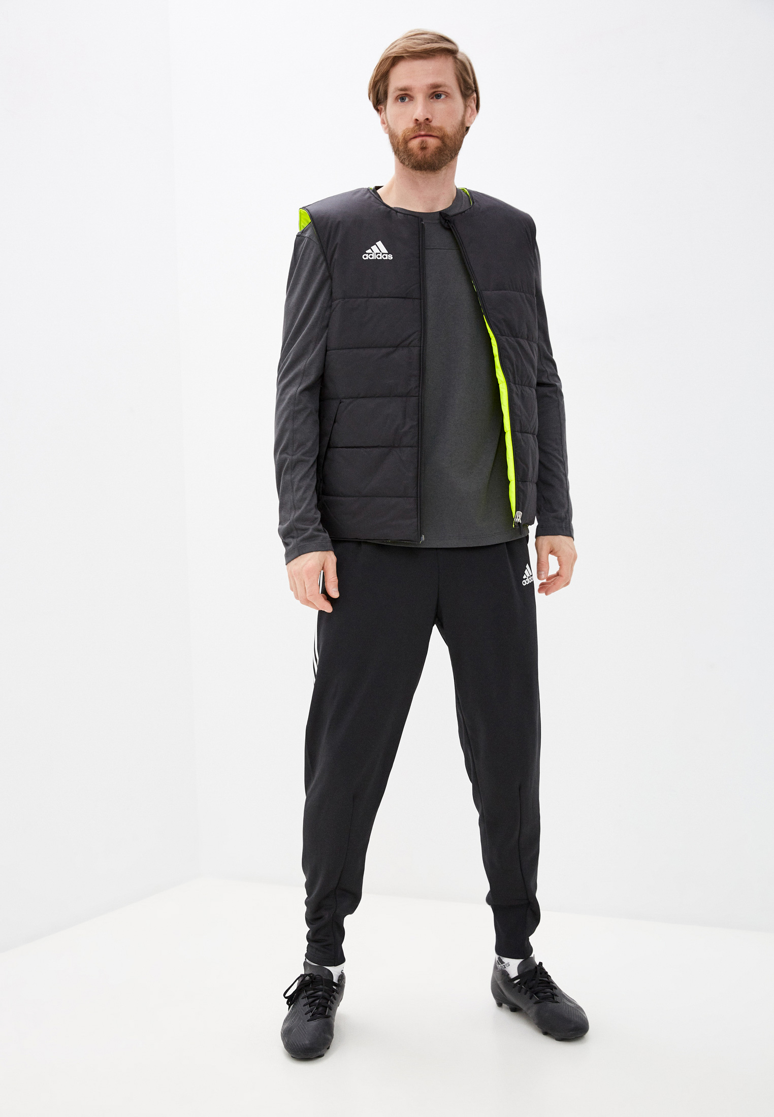 Жилет Adidas (Адидас) EA2481: изображение 3
