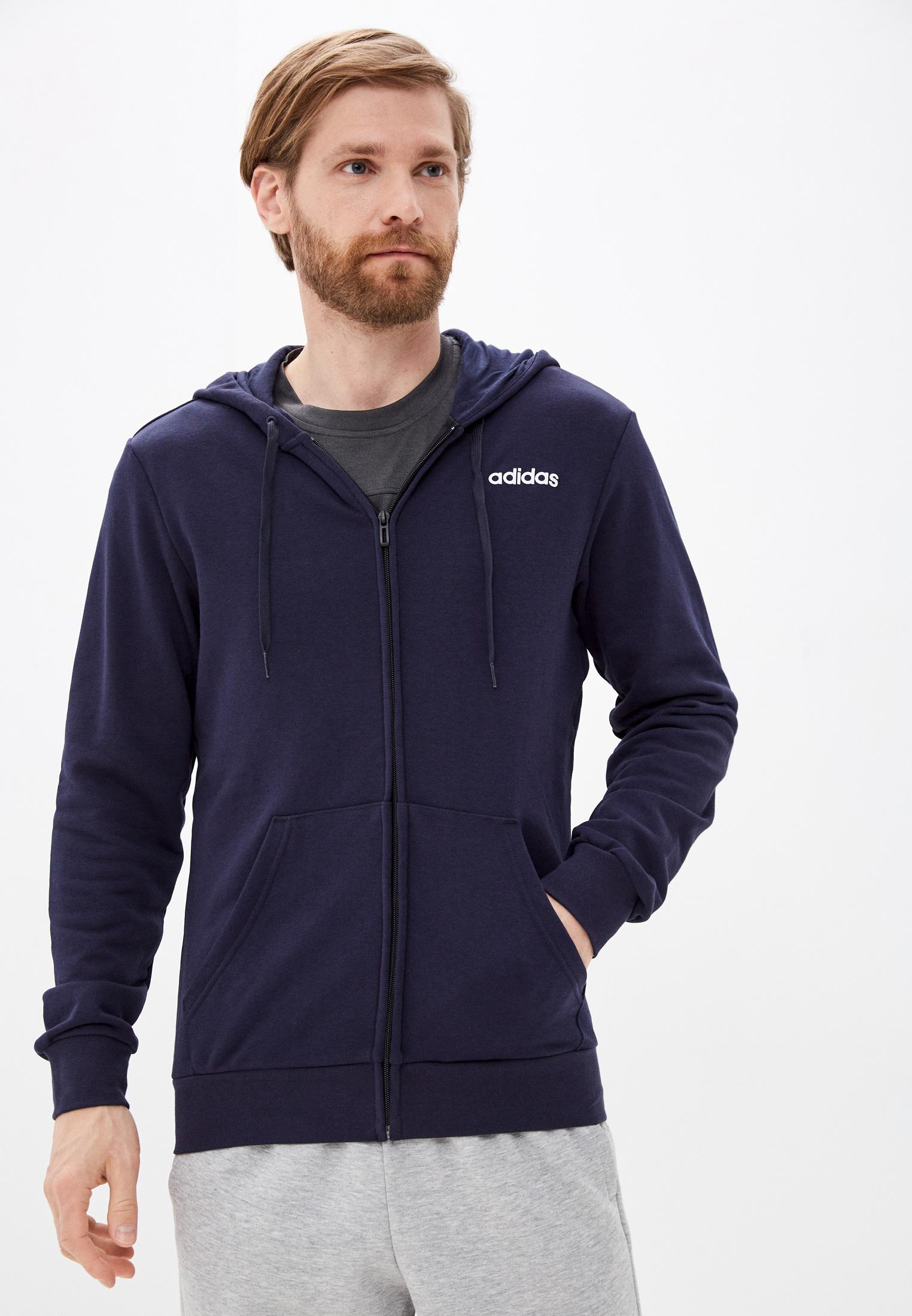 Толстовка Adidas (Адидас) DU0386: изображение 1