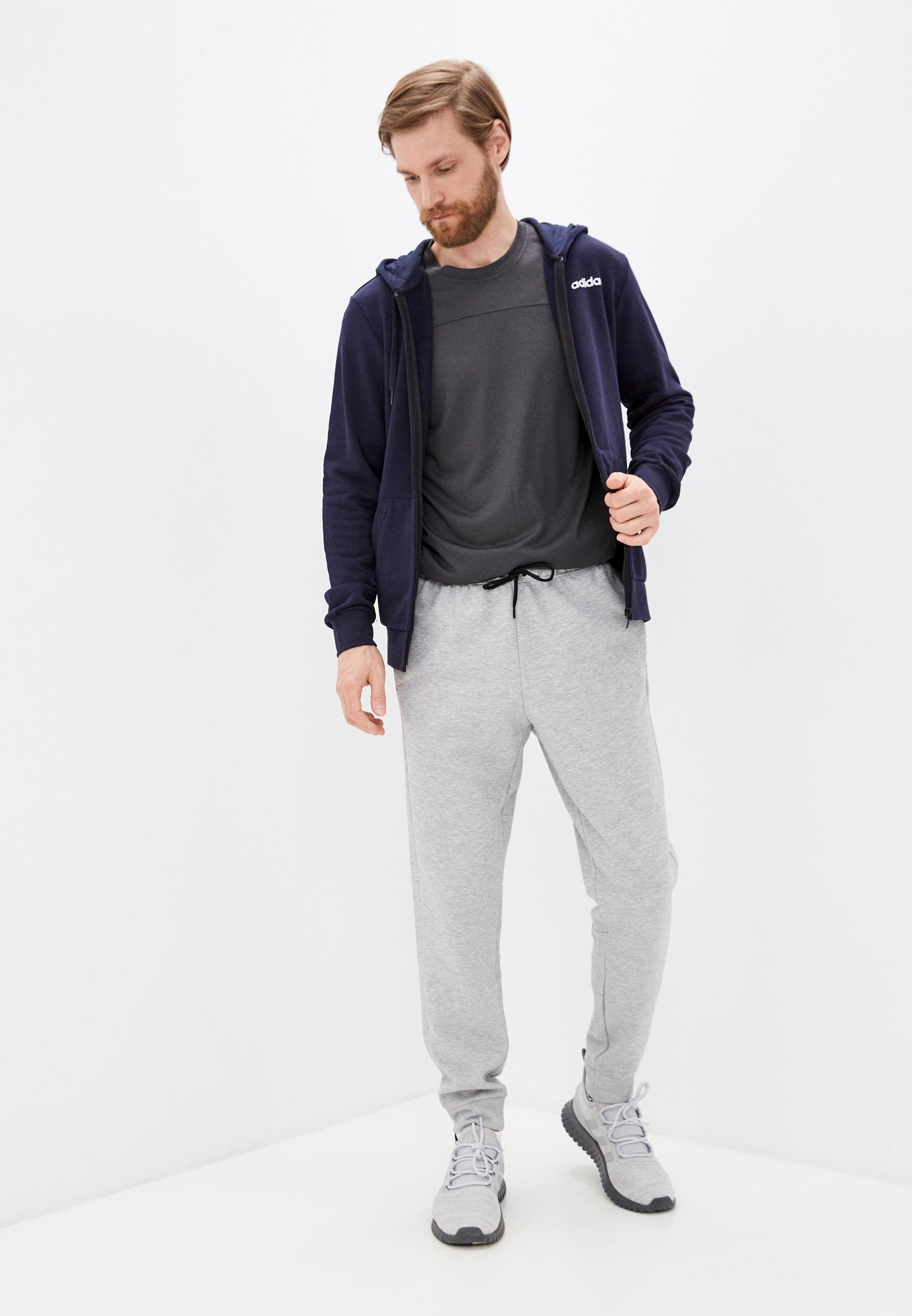 Толстовка Adidas (Адидас) DU0386: изображение 2