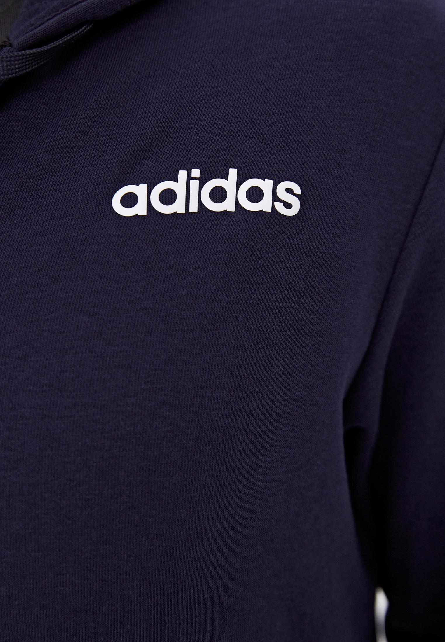 Толстовка Adidas (Адидас) DU0386: изображение 4