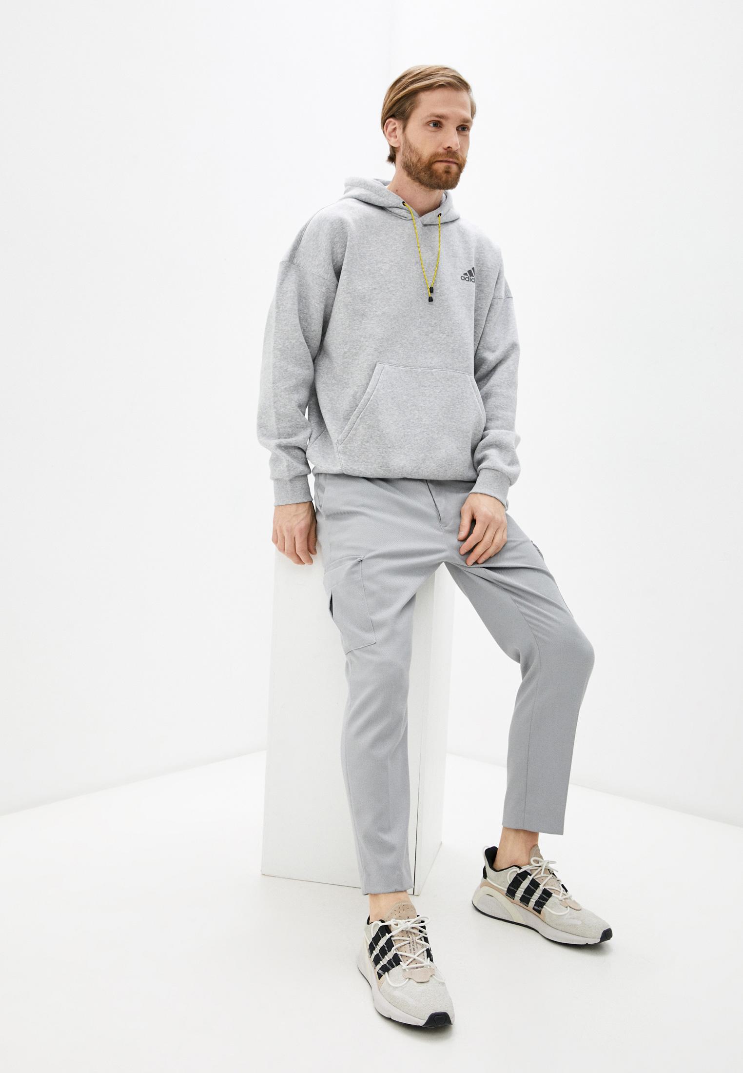 Толстовка Adidas (Адидас) GM6504: изображение 2