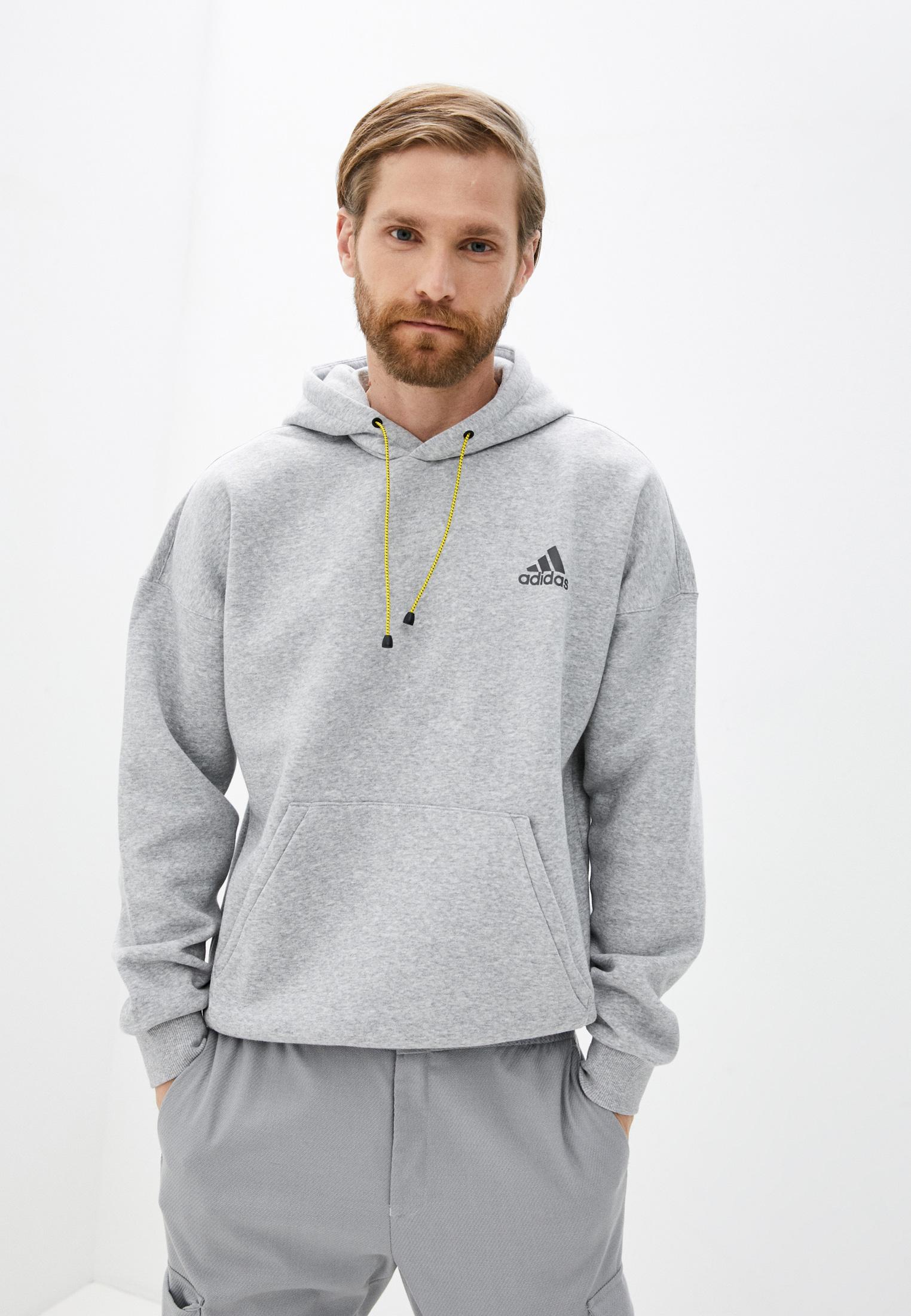 Толстовка Adidas (Адидас) GM6504: изображение 3