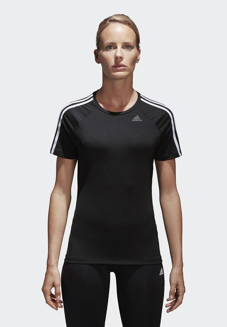 Футболка с коротким рукавом Adidas (Адидас) BK2682