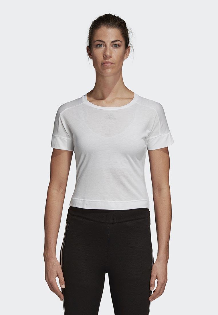 Спортивная футболка Adidas (Адидас) CW5753