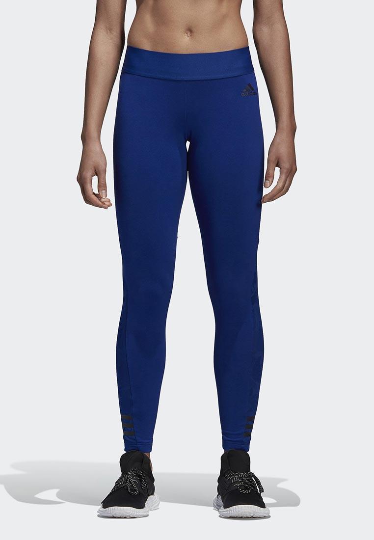 Женские брюки Adidas (Адидас) CW5756