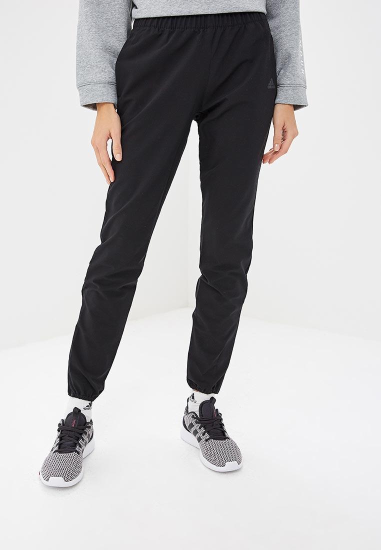 Женские спортивные брюки Adidas (Адидас) CY5735