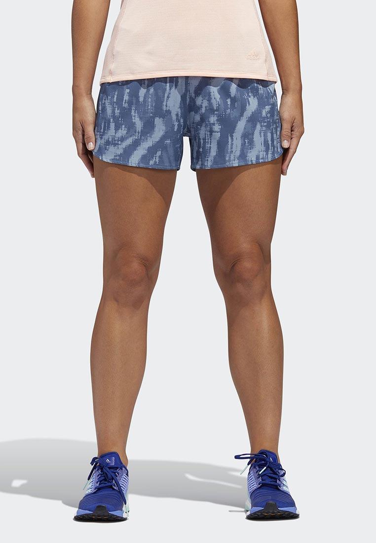 Женские спортивные шорты Adidas (Адидас) CY5836