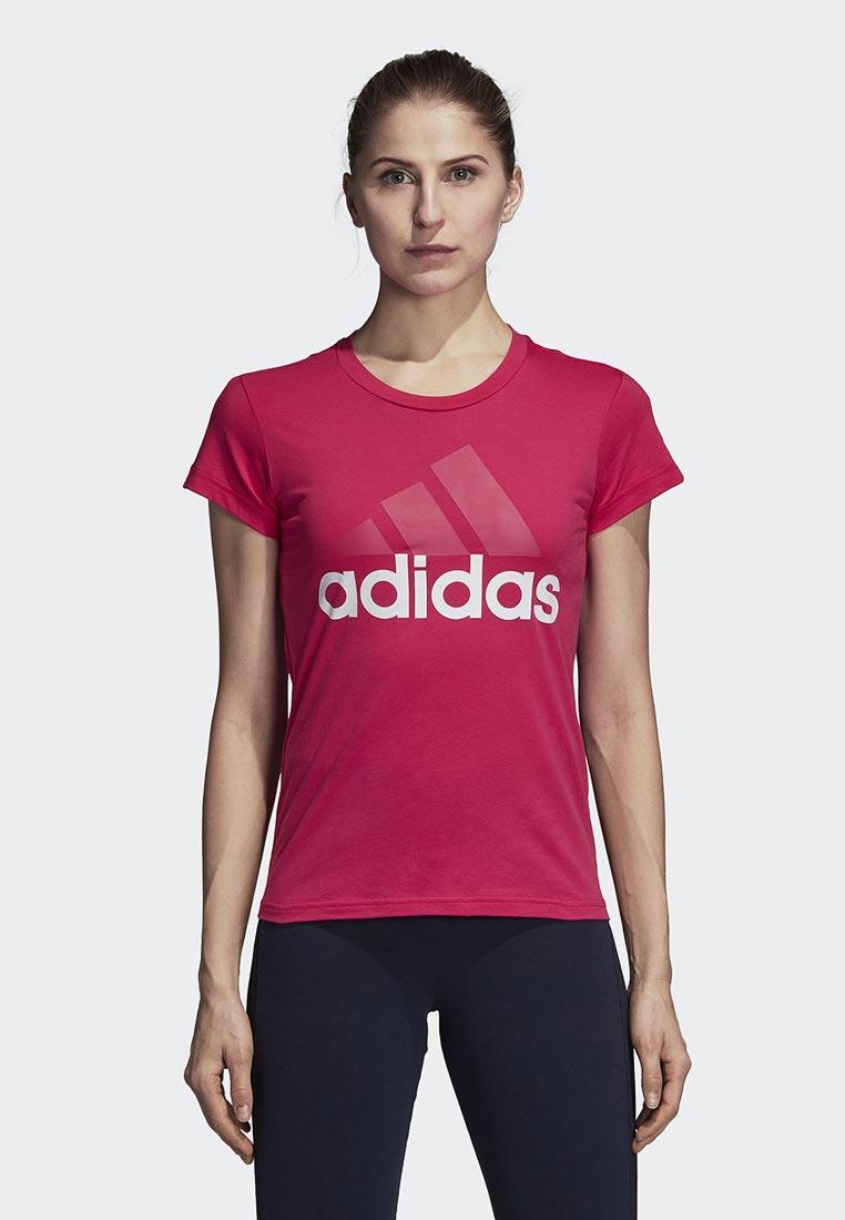 Спортивная футболка Adidas (Адидас) CZ5773
