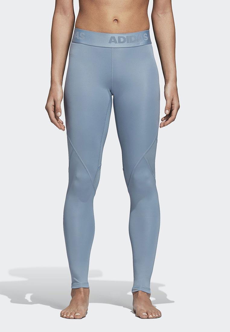 Женские спортивные брюки Adidas (Адидас) CZ1529