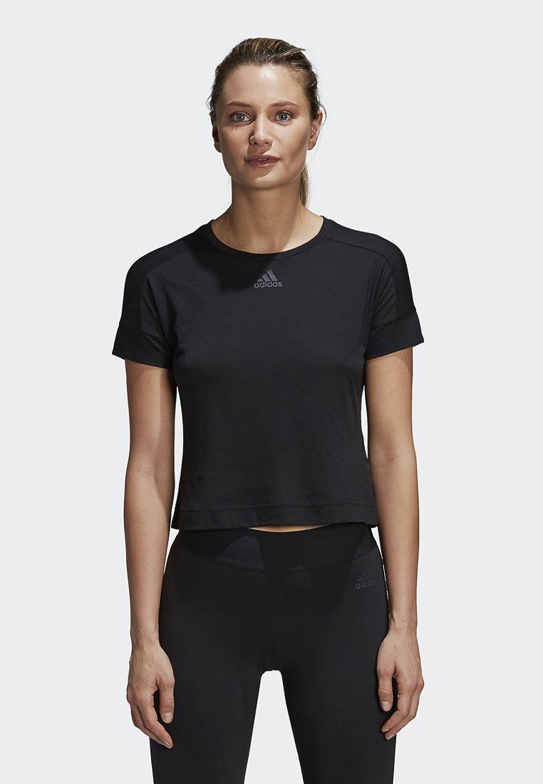 Спортивная футболка Adidas (Адидас) CZ2906