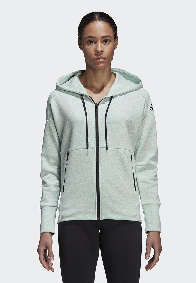 Толстовка Adidas (Адидас) CZ2934
