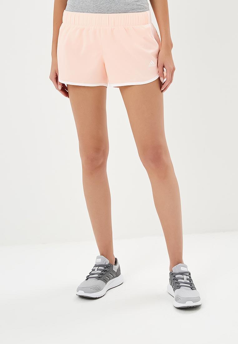 Женские спортивные шорты Adidas (Адидас) CZ3510