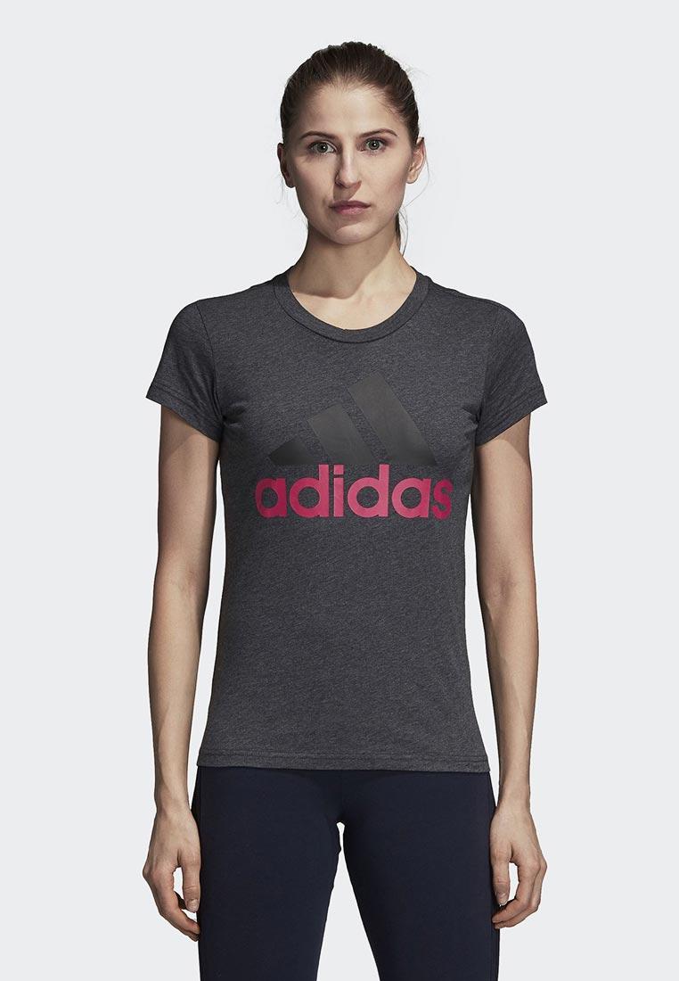 Футболка с коротким рукавом Adidas (Адидас) CZ5769