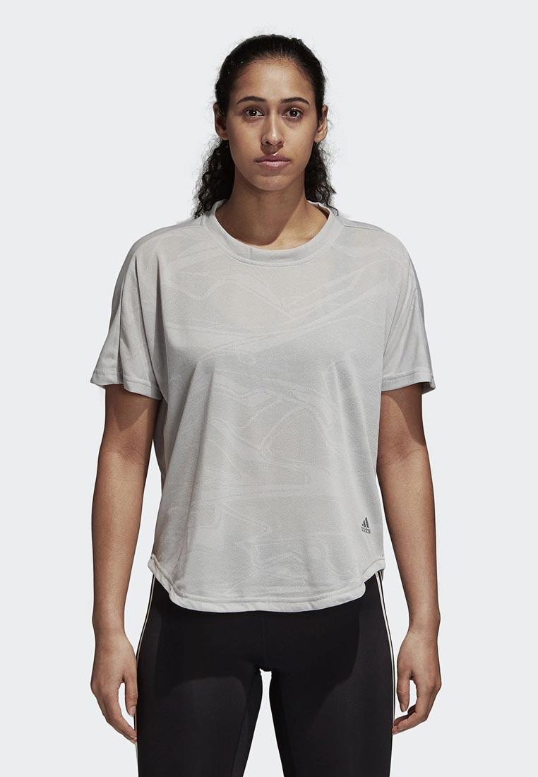 Спортивная футболка Adidas (Адидас) CZ8012